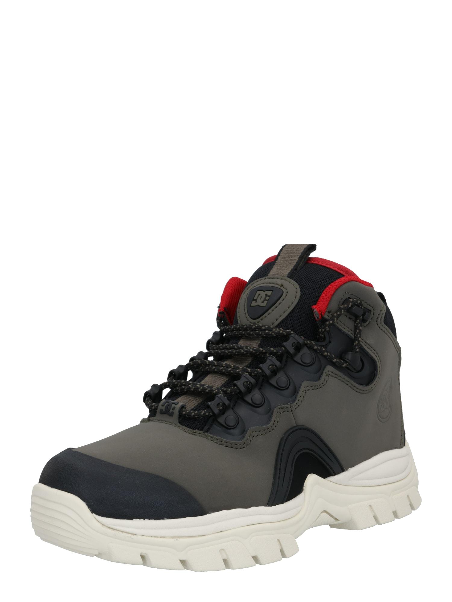 DC Shoes Pusbačiai