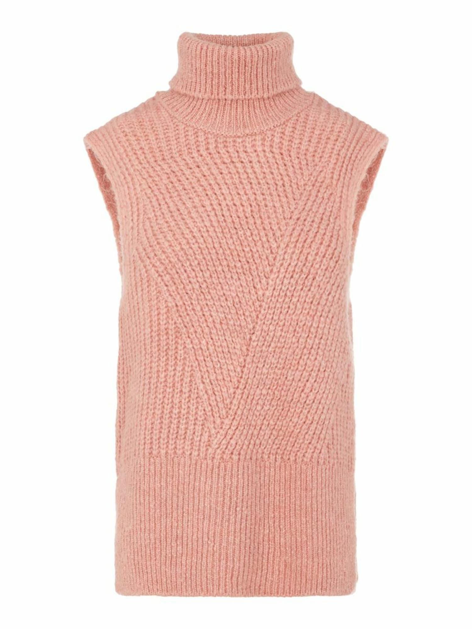 Y.A.S Megztinis rožių spalva