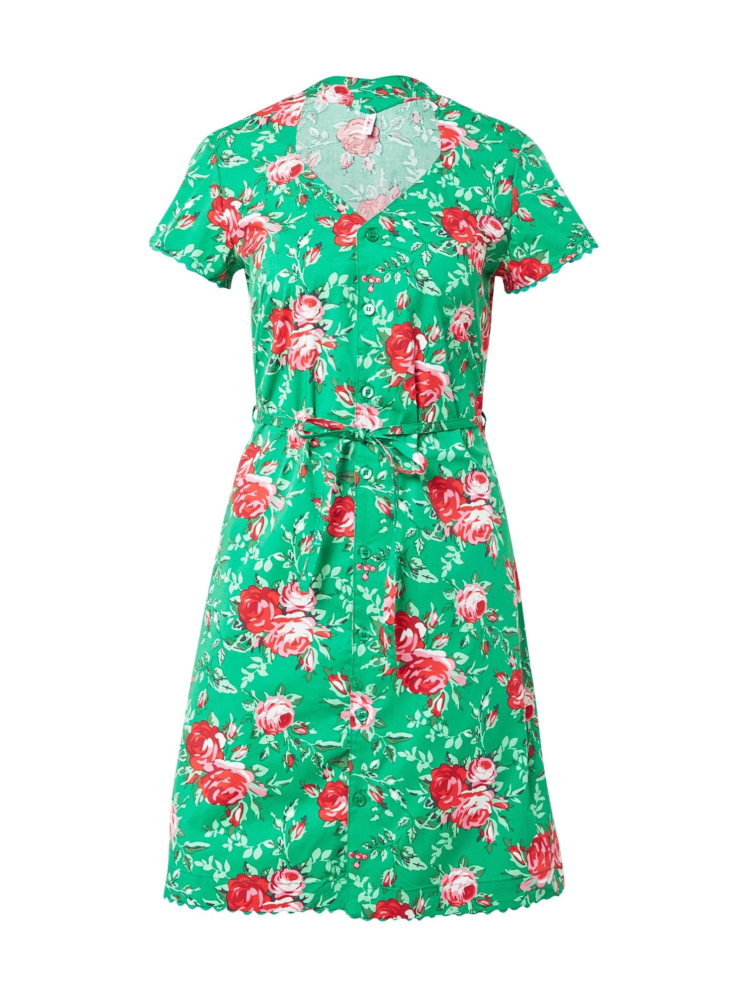 Blutsgeschwister Palaidinės tipo suknelė