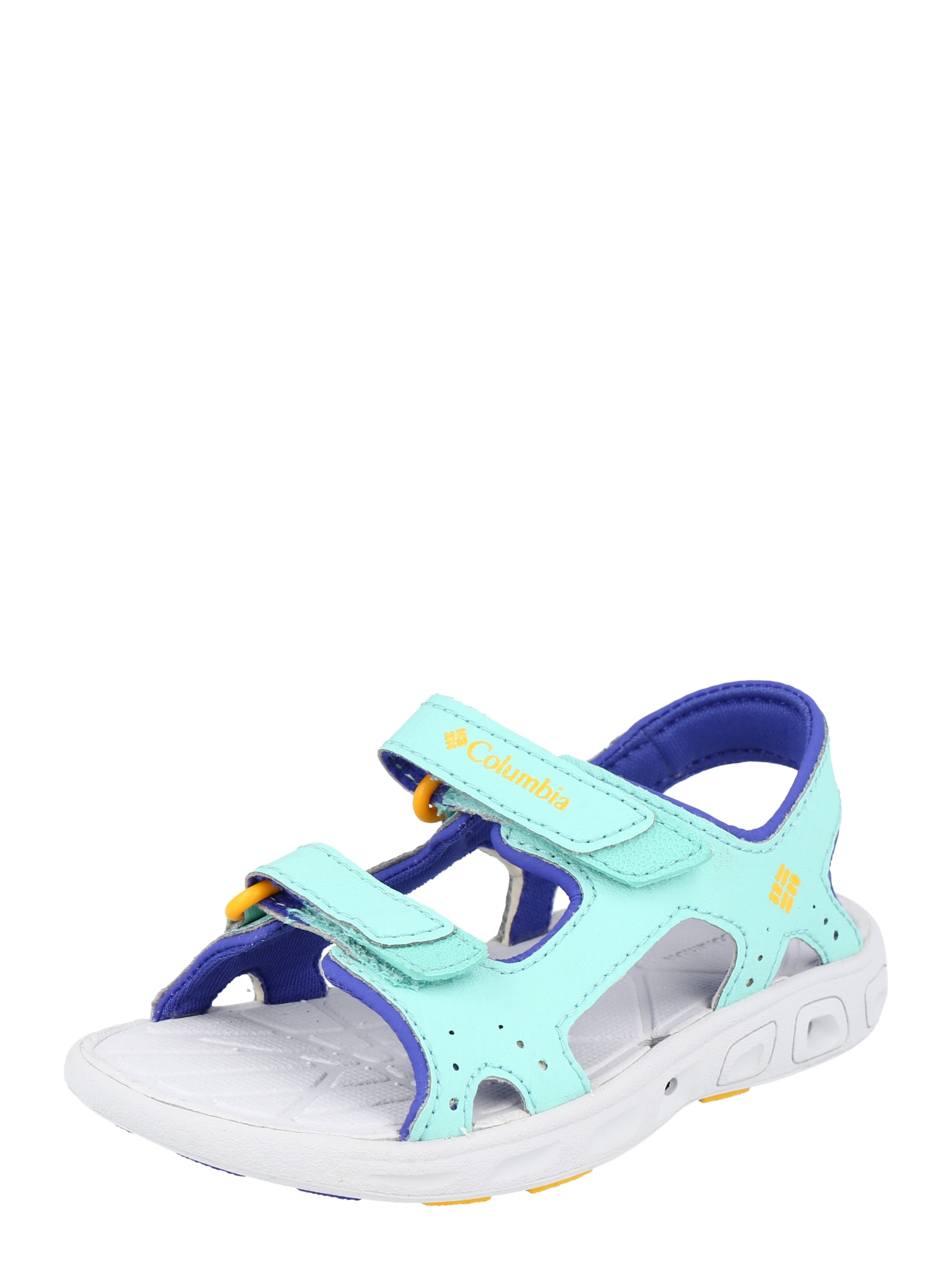 COLUMBIA Atviri batai