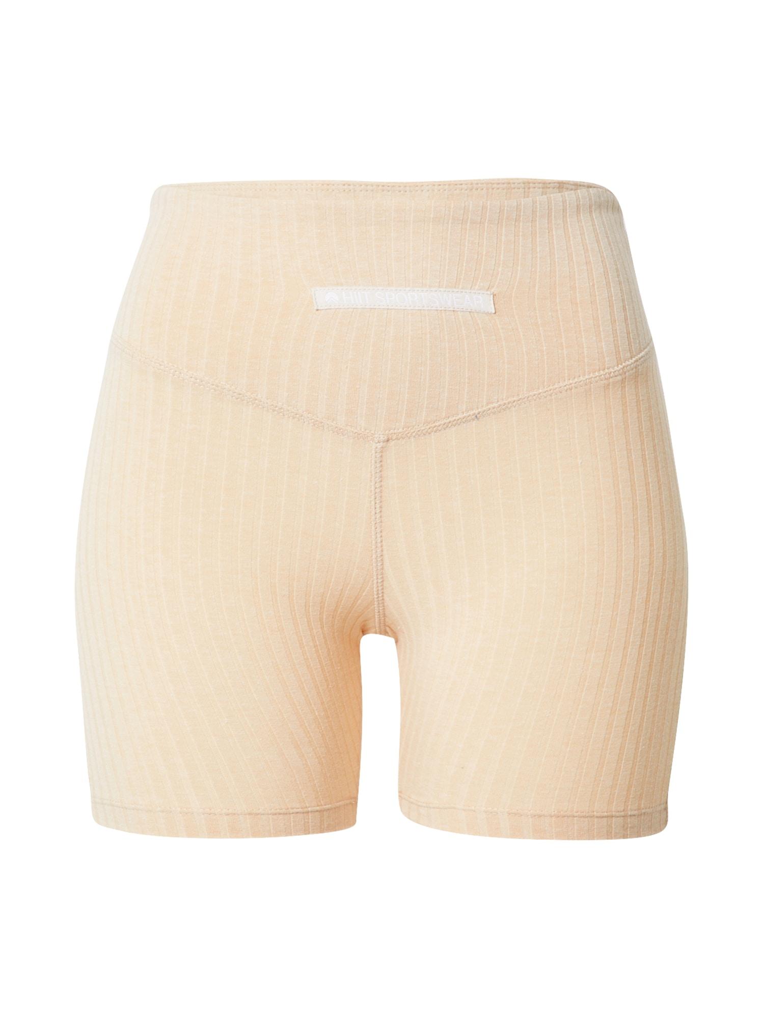 HIIT Sportinės kelnės