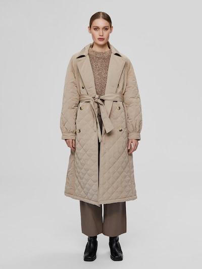 Selected Femme Ninna Gesteppter Trenchcoat
