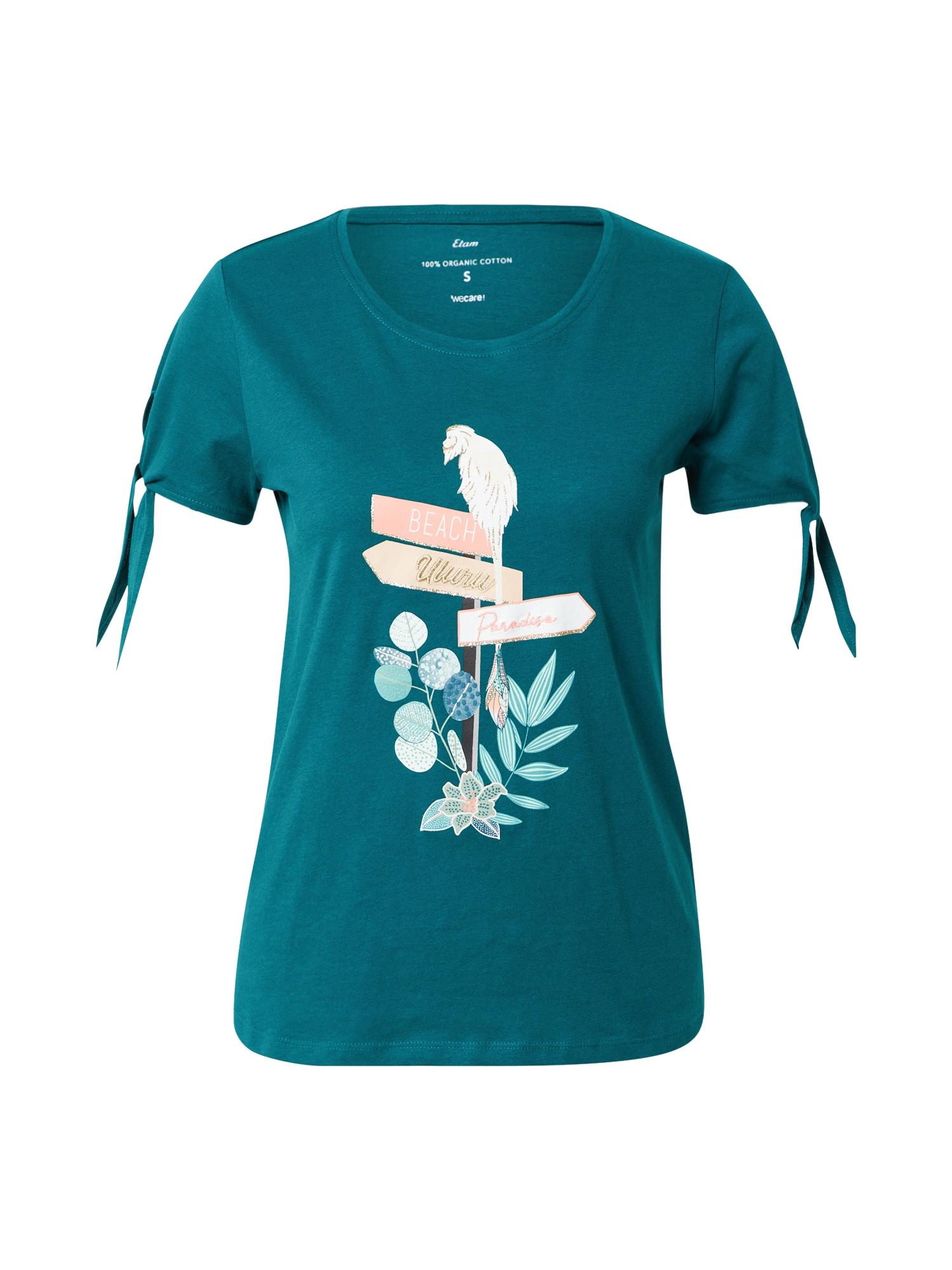 ETAM Pižaminiai marškinėliai
