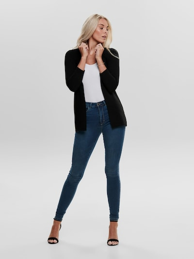 Only Leco Long Jersey Cardigan