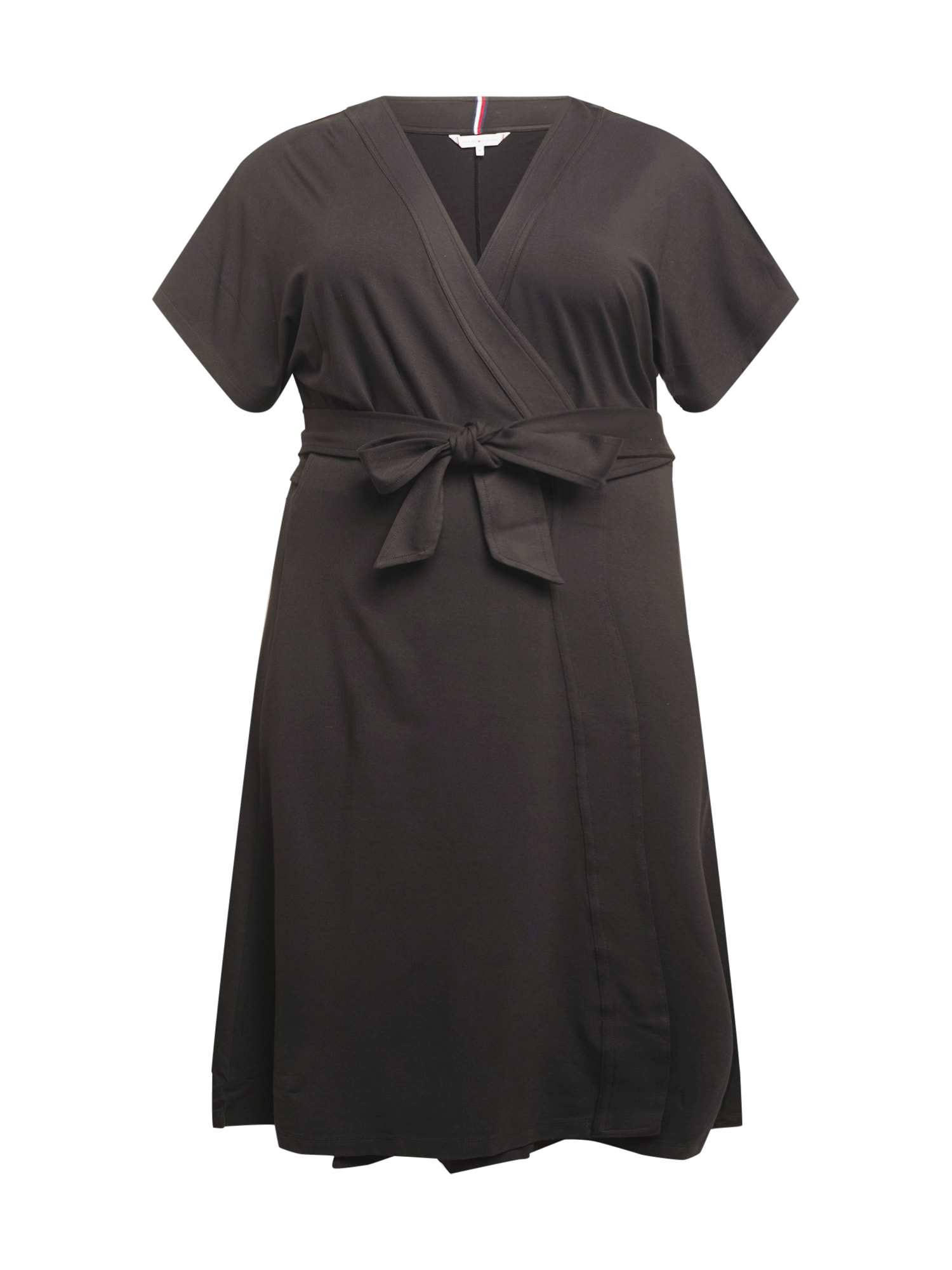 Tommy Hilfiger Curve Suknelė juoda