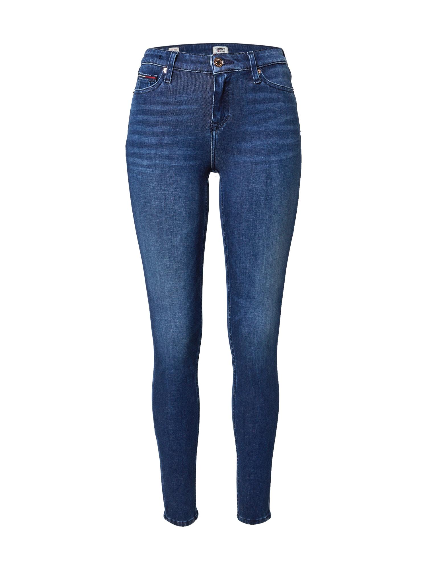 Tommy Jeans Džíny 'NORA'  modrá