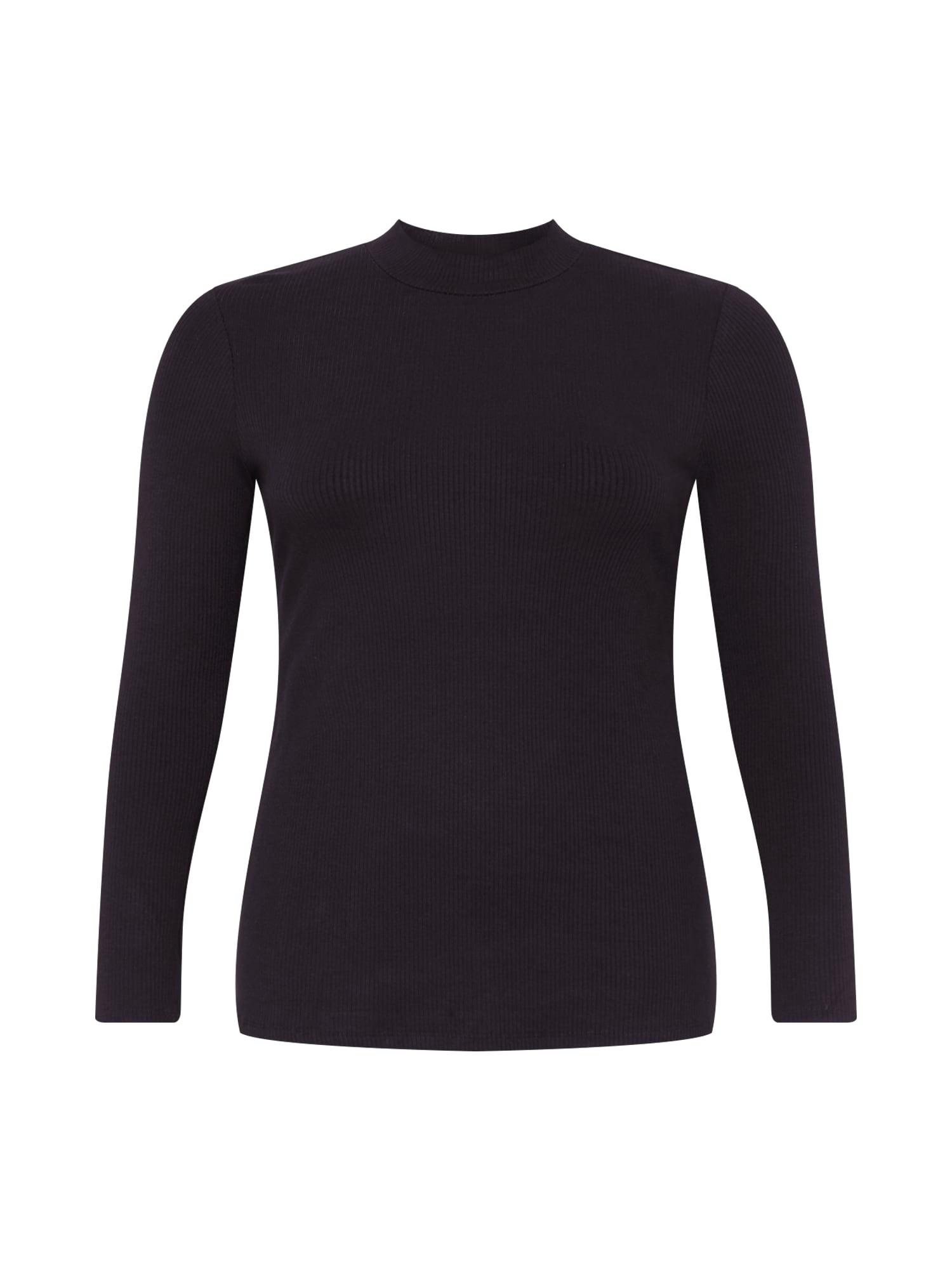 Forever New Marškinėliai juoda