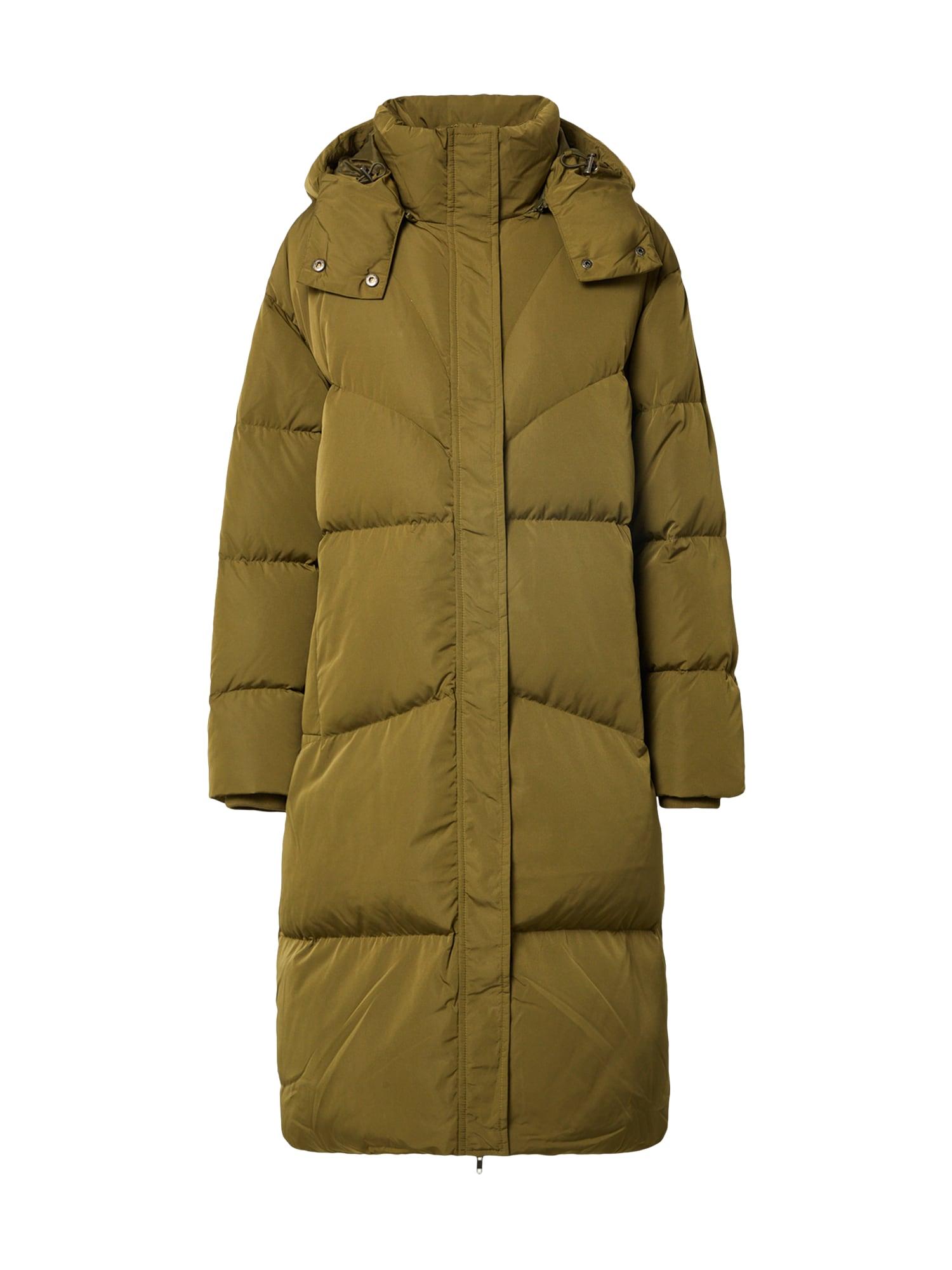 NORR Žieminis paltas