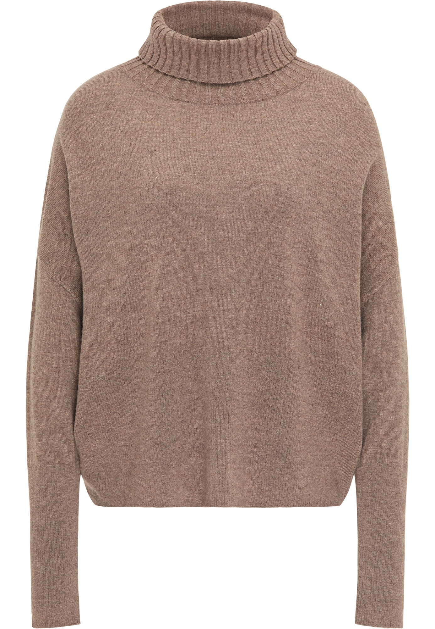 DreiMaster Vintage Megztinis šviesiai ruda