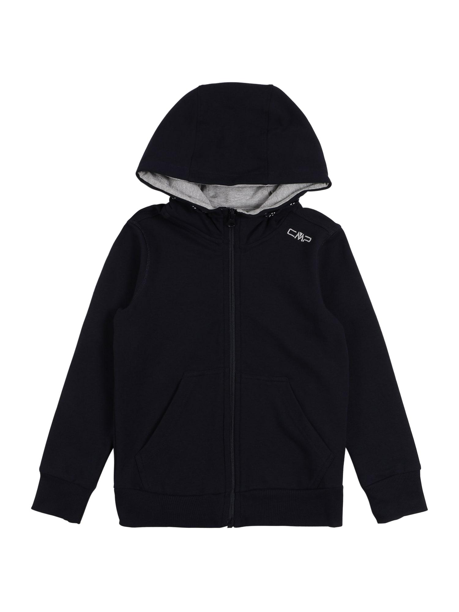 CMP Sportinis džemperis tamsiai mėlyna