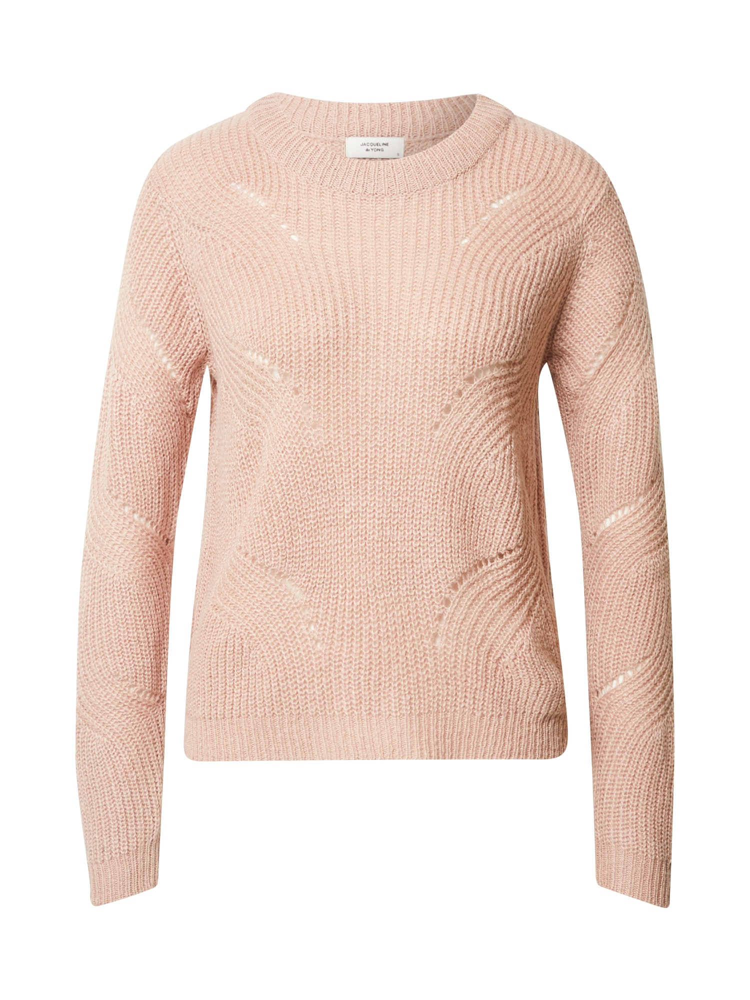 JACQUELINE de YONG Megztinis