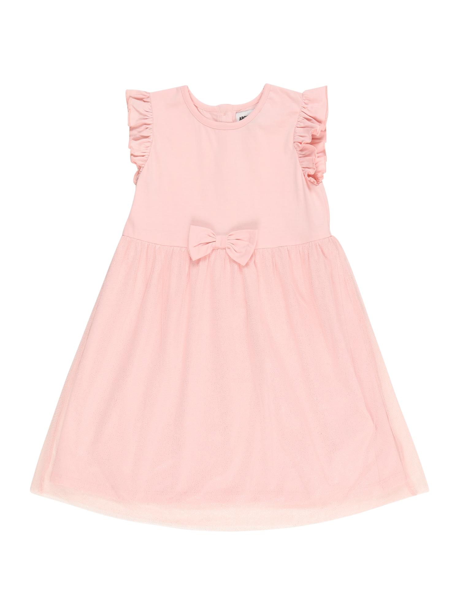ABOUT YOU Šaty 'Mara'  pink