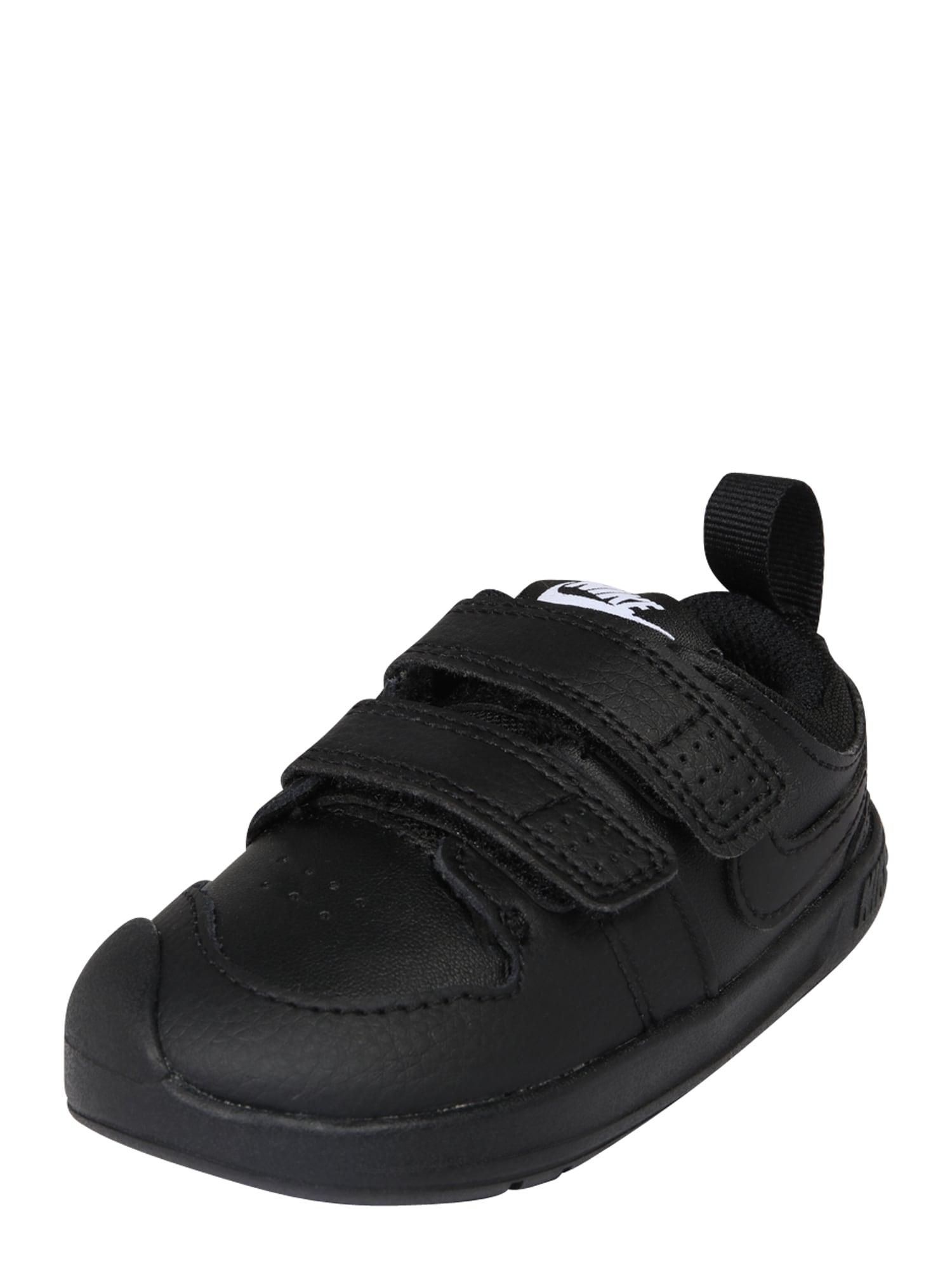 NIKE Športová obuv 'Pico 5'  čierna / biela