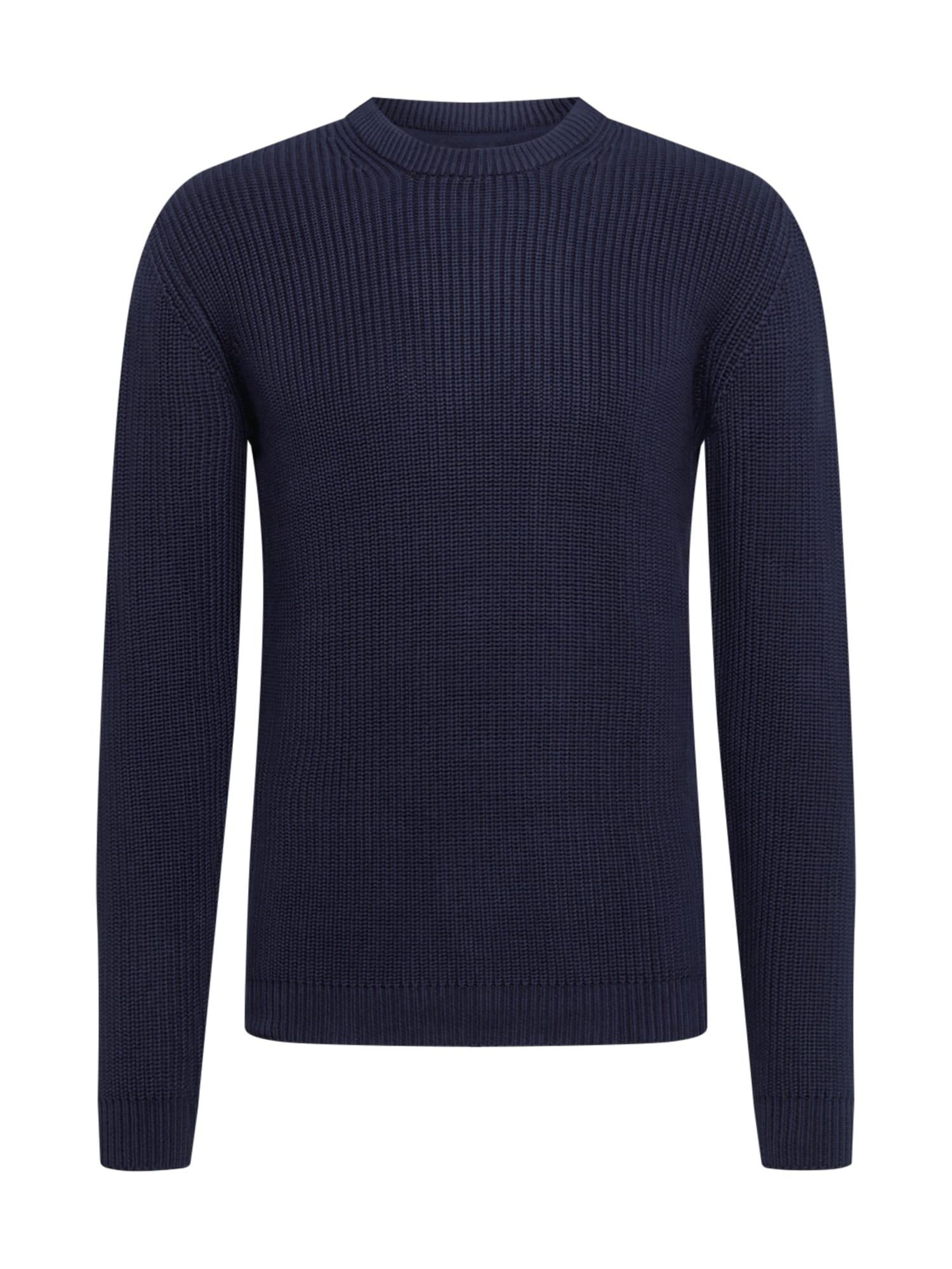 MELAWEAR Megztinis