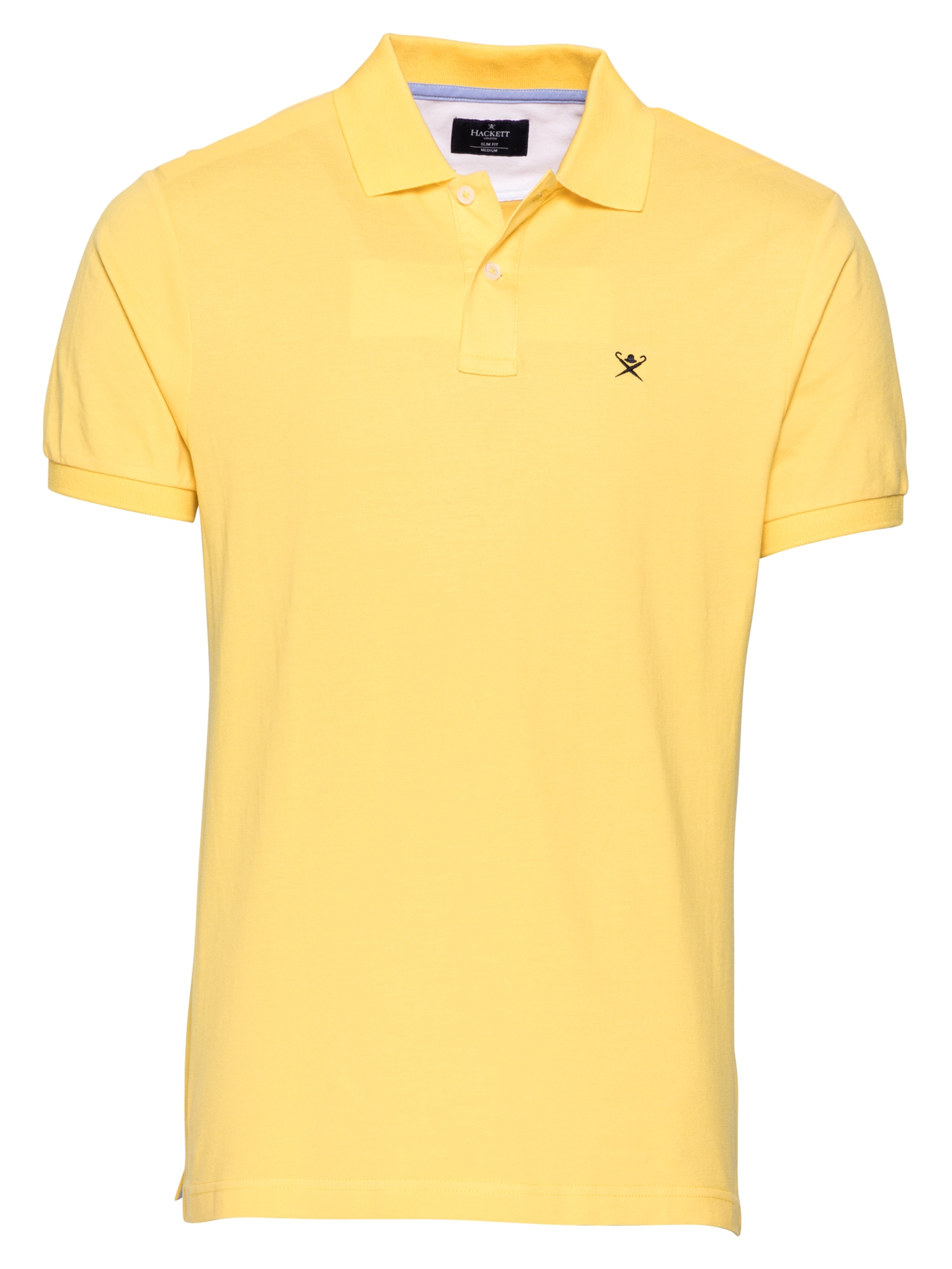 Hackett London Marškinėliai geltona