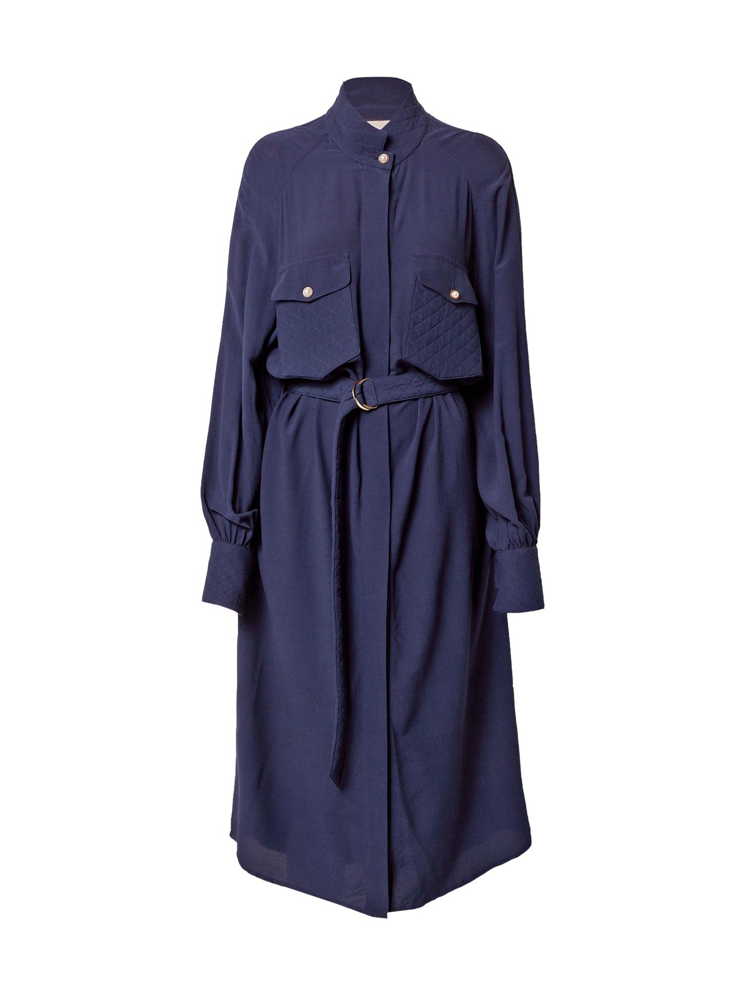 KAREN BY SIMONSEN Palaidinės tipo suknelė