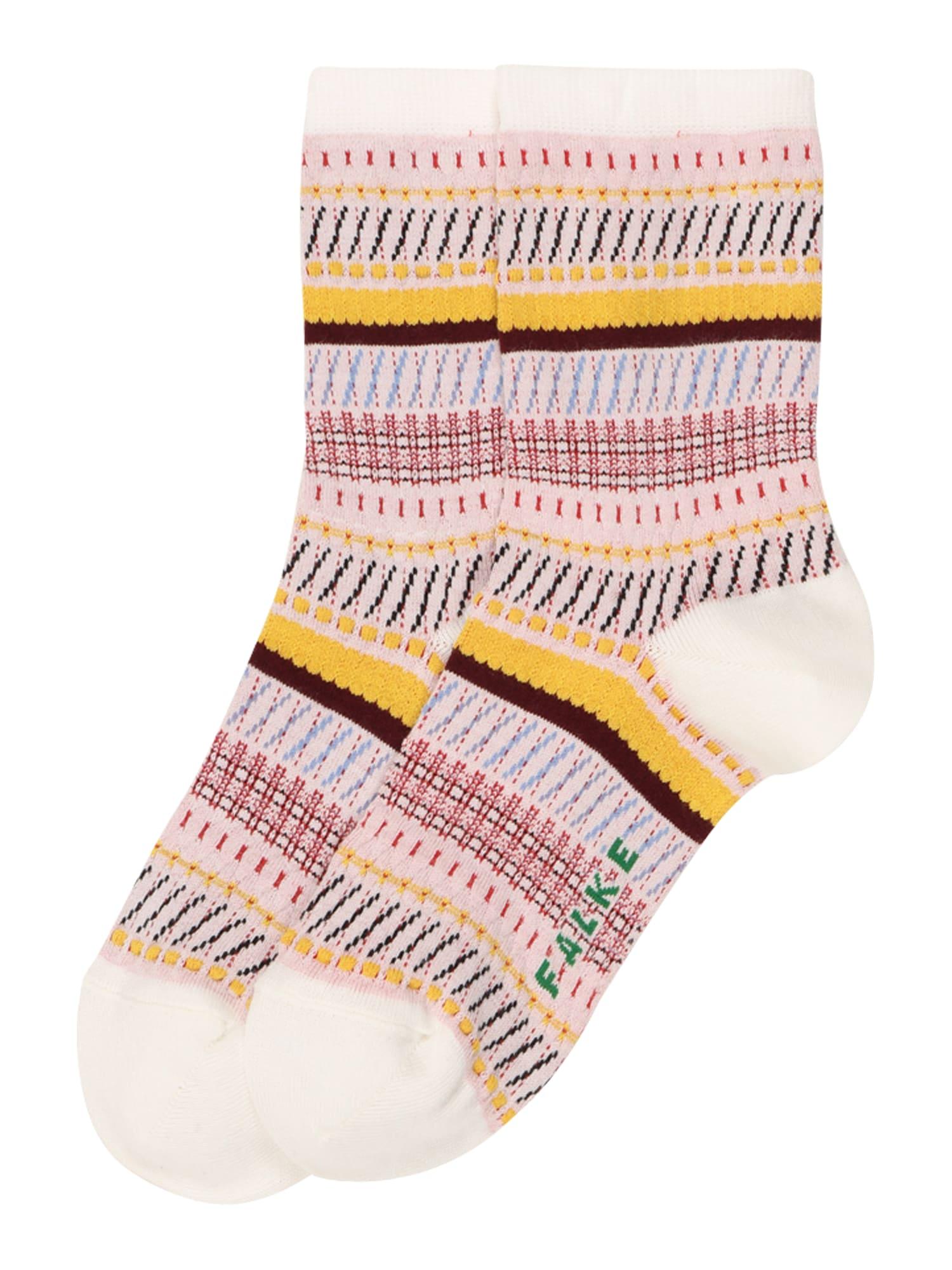 FALKE Sportinės kojinės mišrios spalvos
