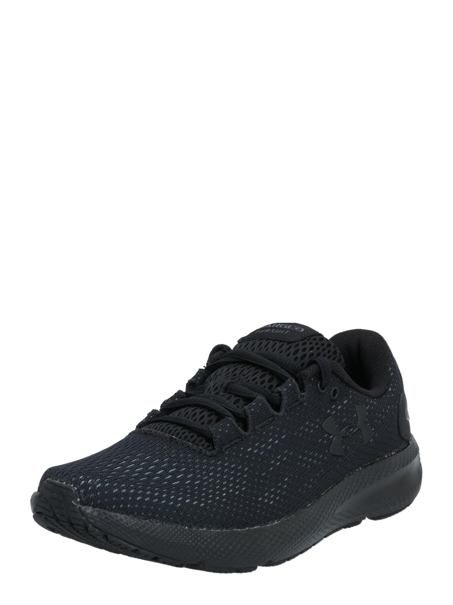 UNDER ARMOUR Bėgimo batai juoda