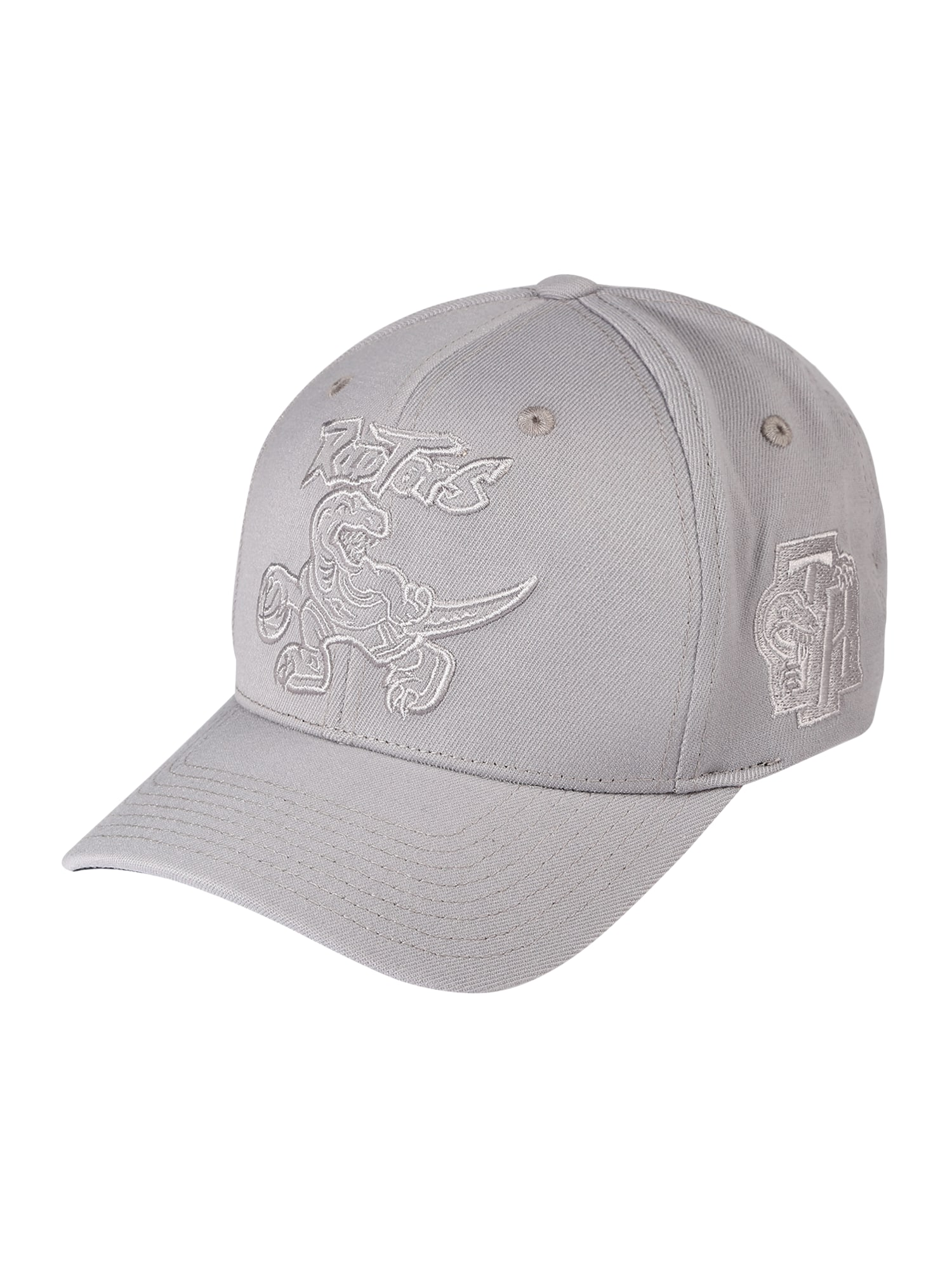 Mitchell & Ness Kepurė pilka