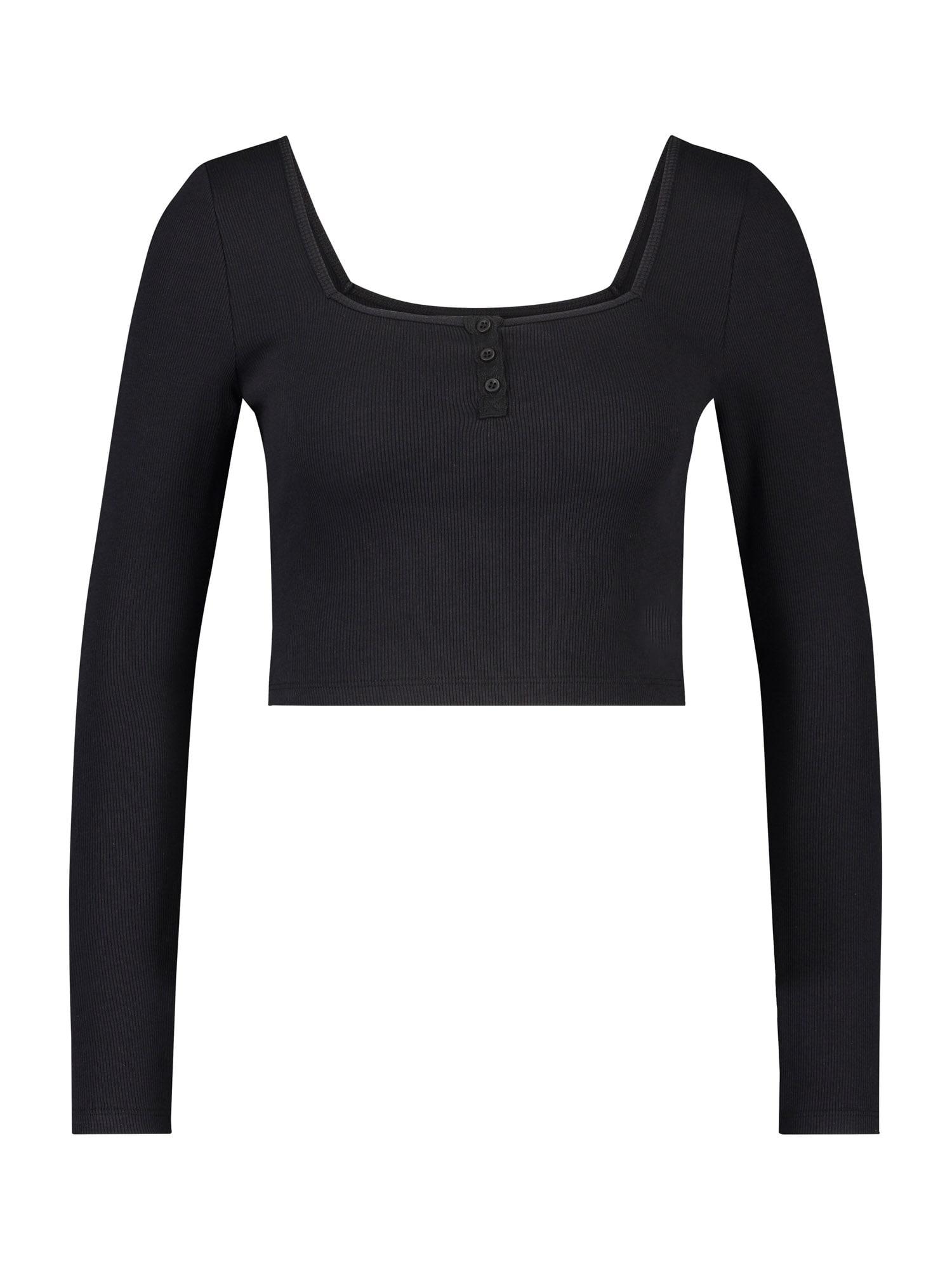 hunkemöller x NA-KD Marškinėliai