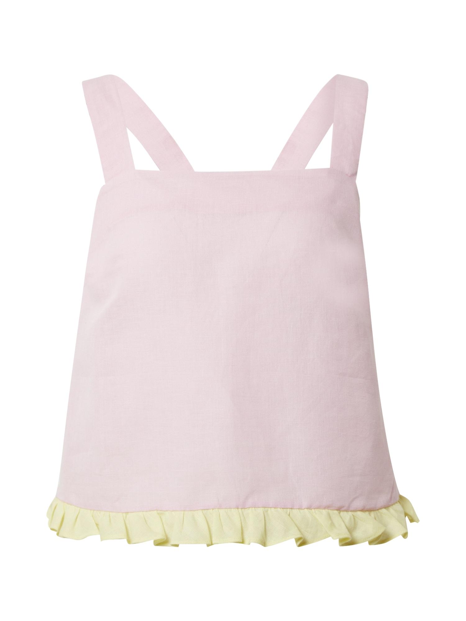 Dora Larsen Pižaminiai marškinėliai