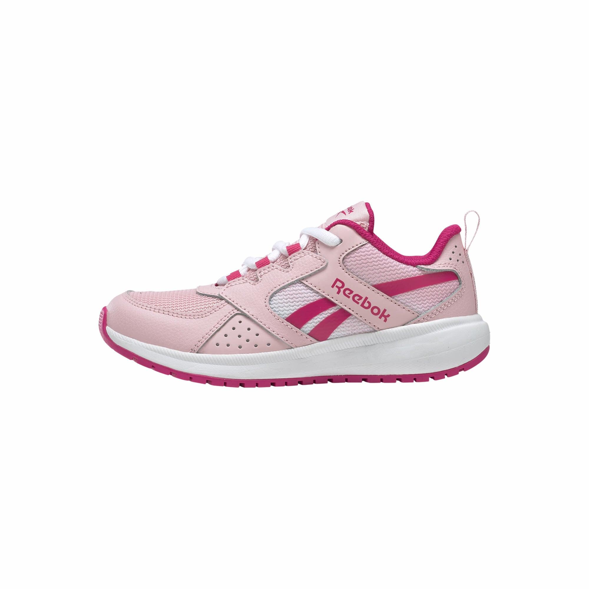 REEBOK Sportiniai batai 'Road Supreme' rožių spalva / ciklameno spalva