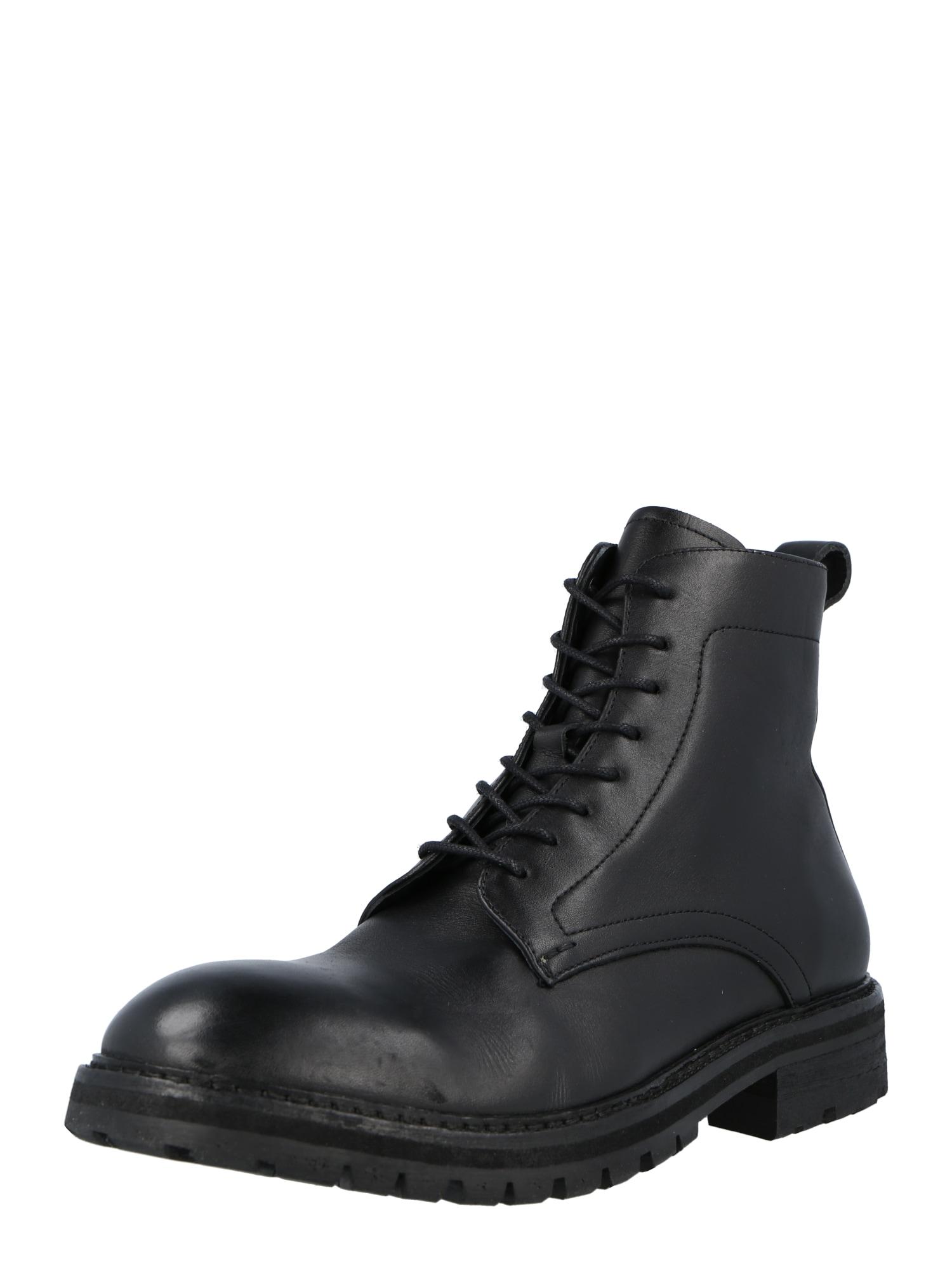 Hudson London Suvarstomieji batai