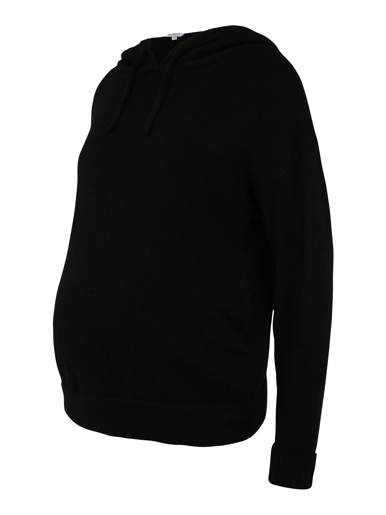 Dorothy Perkins Maternity Megztinis juoda