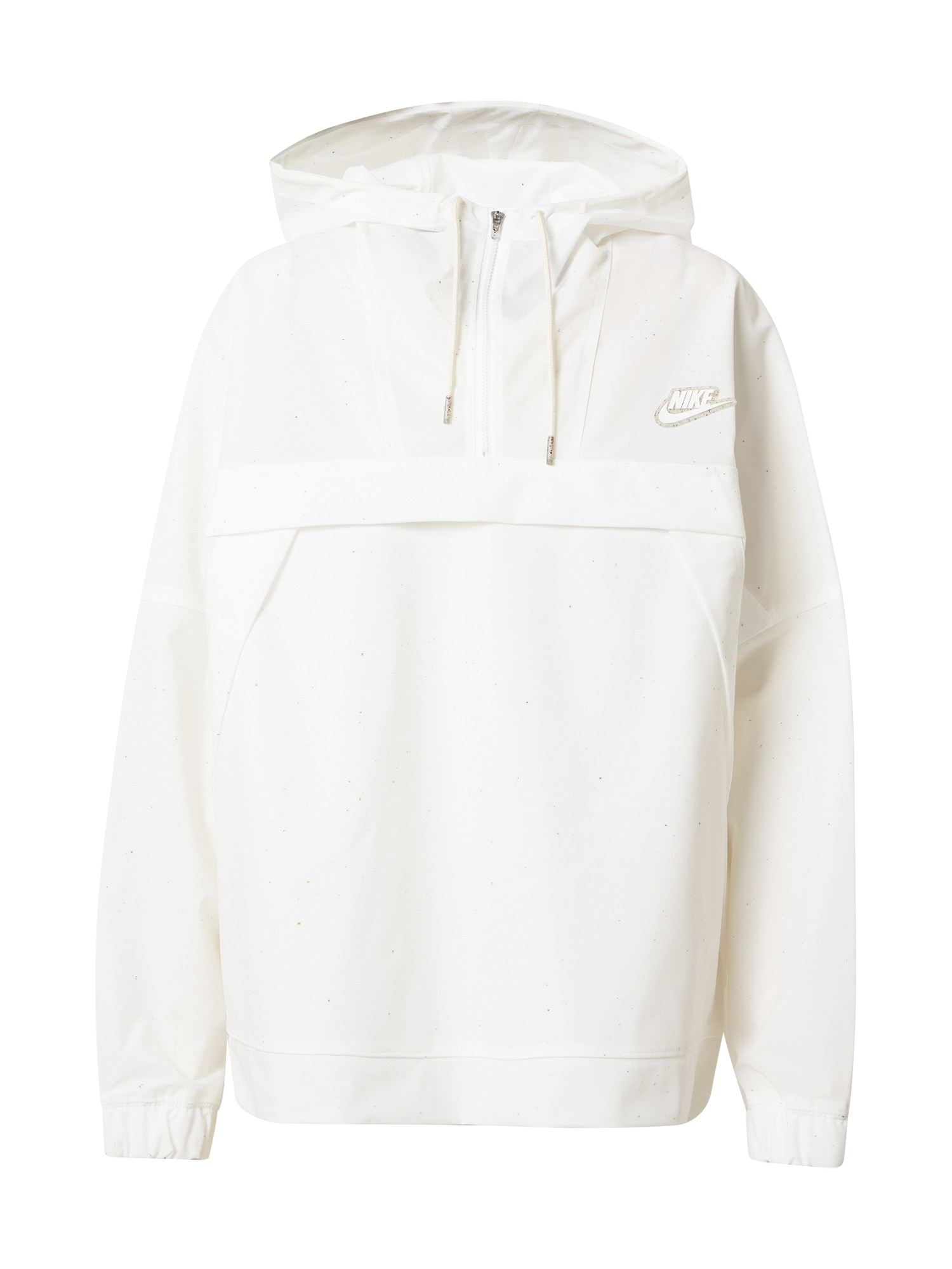 Nike Sportswear Demisezoninė striukė balta