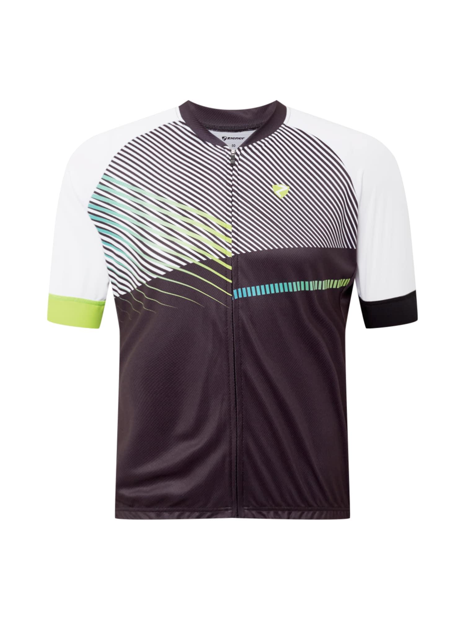 ZIENER Sportiniai marškinėliai