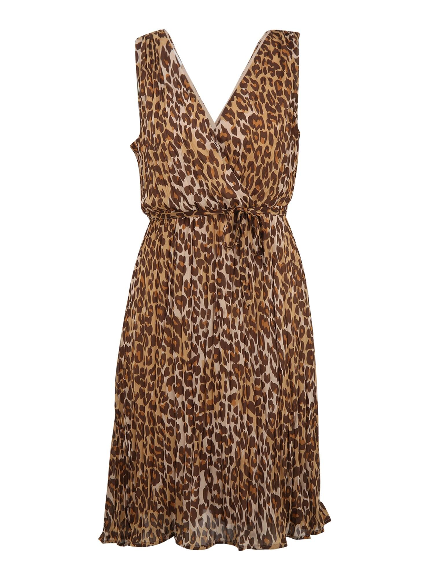 Vila Petite Vasarinė suknelė