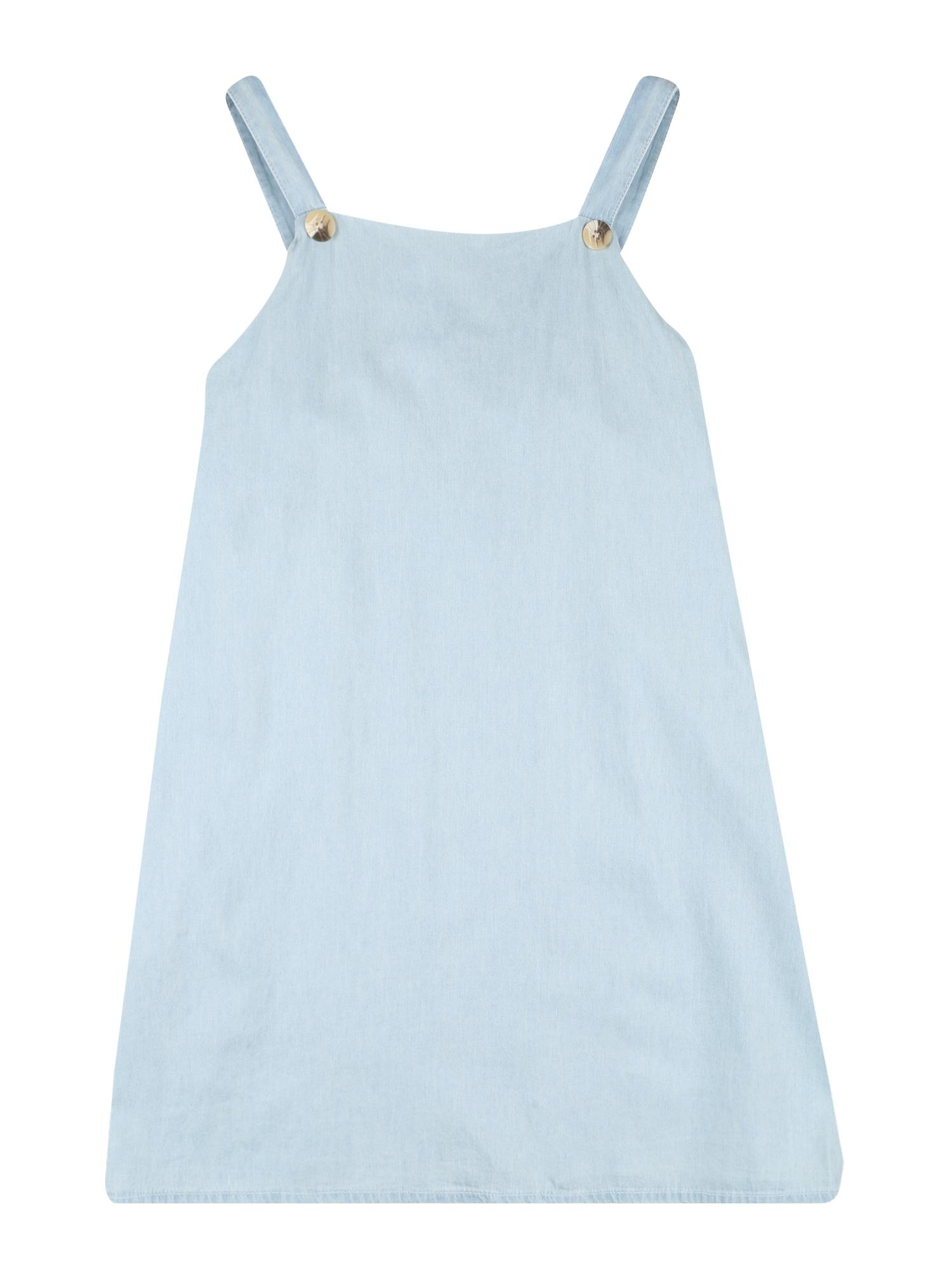 Cotton On Suknelė 'Pini' šviesiai mėlyna