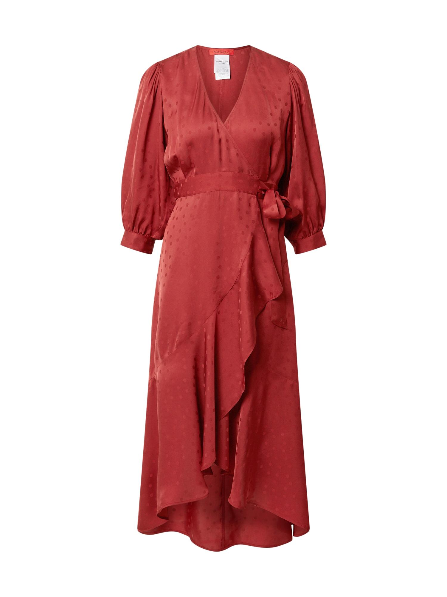 MAX&Co. Vasarinė suknelė