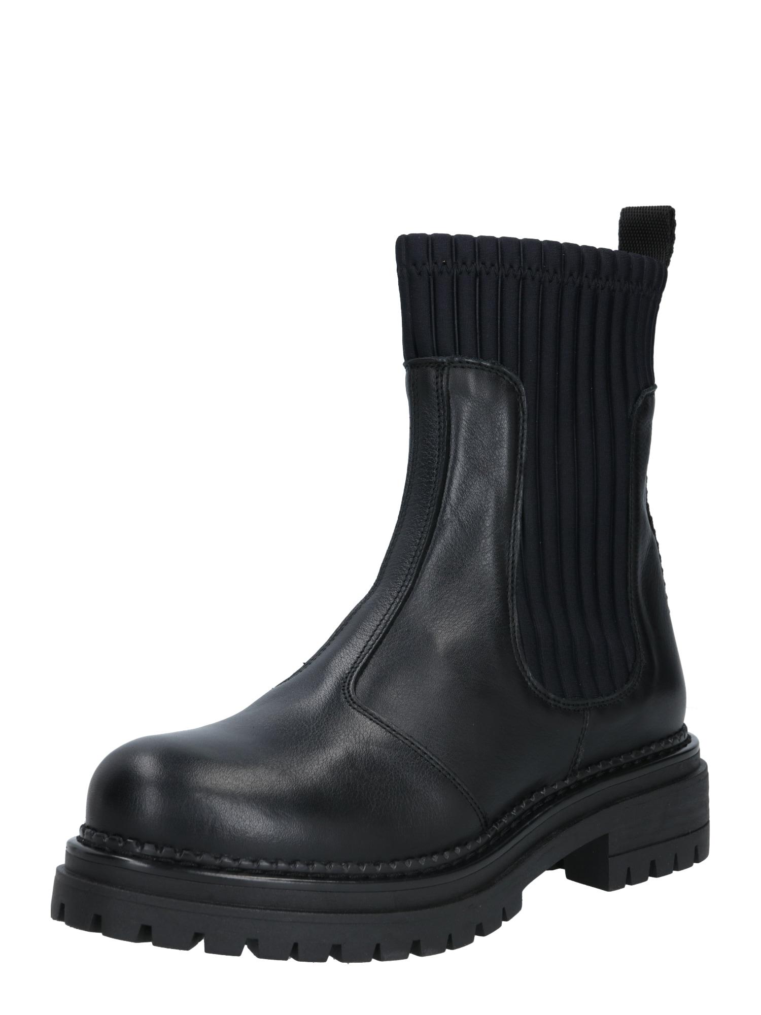 """Ca Shott """"Chelsea"""" batai juoda"""