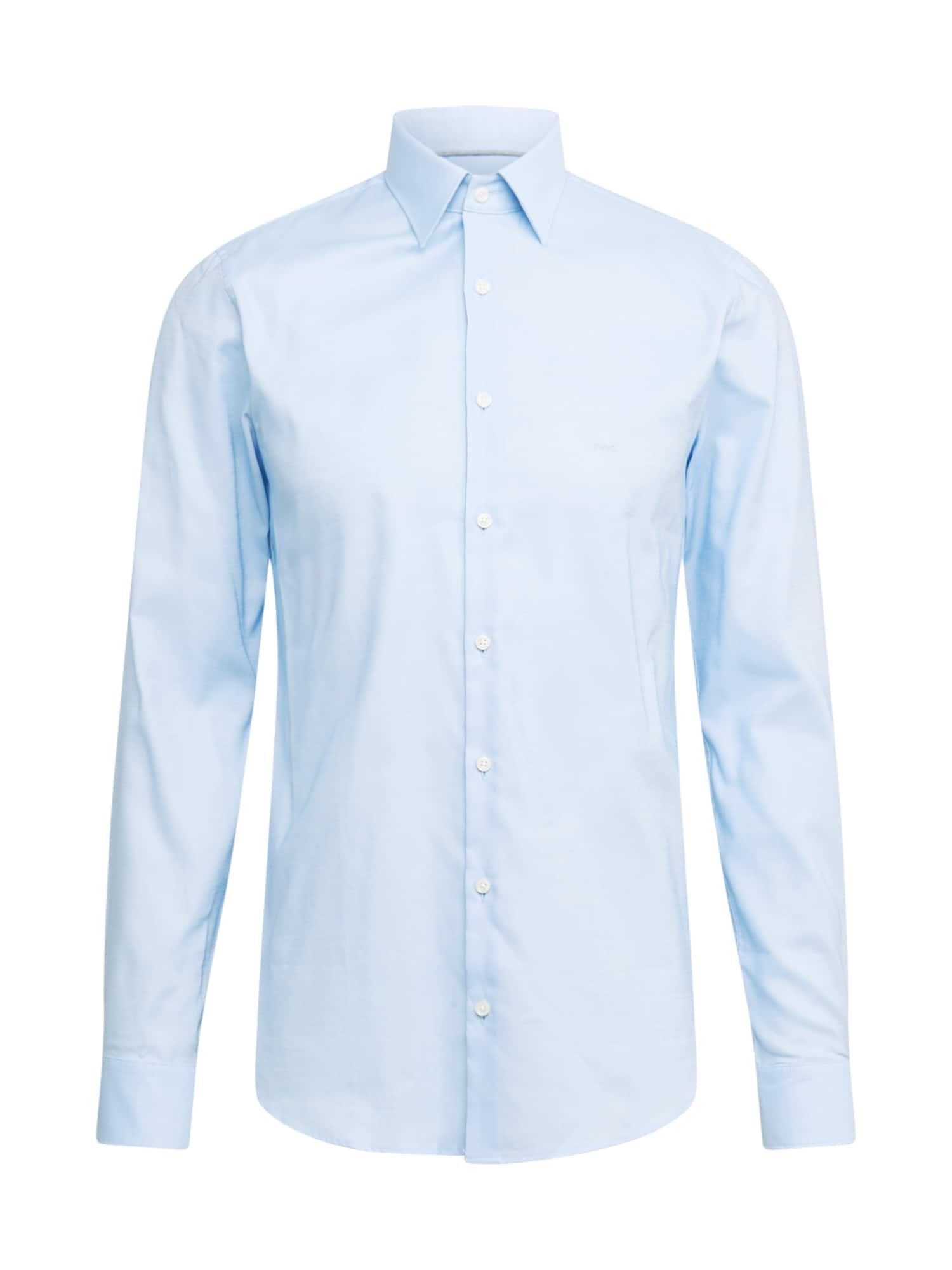 Michael Kors Košile  světlemodrá