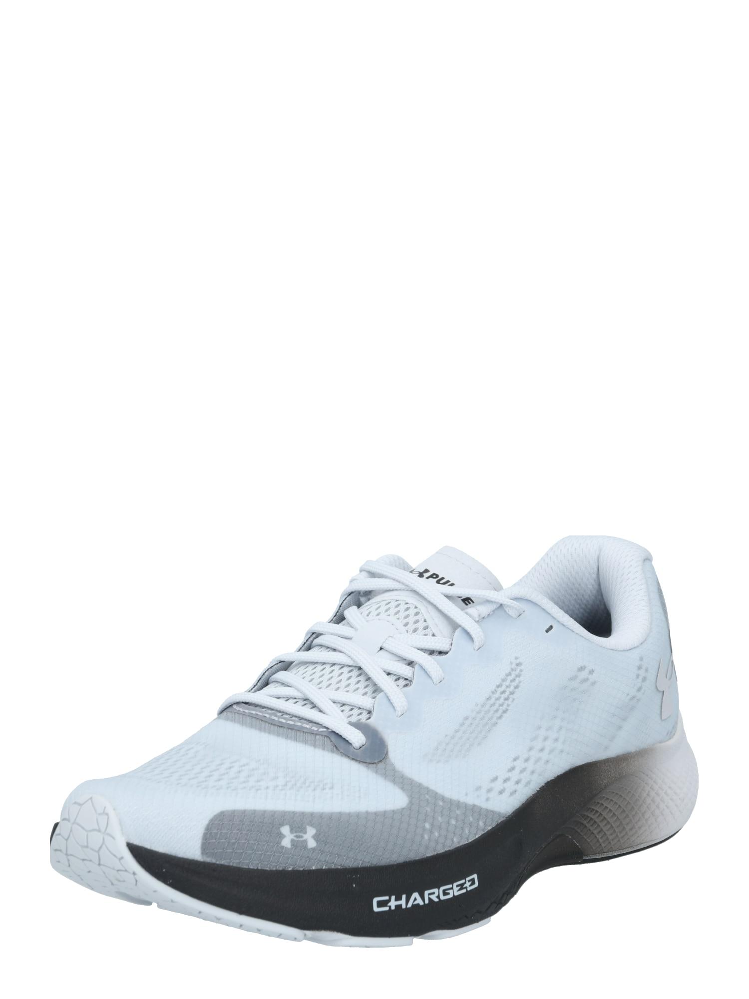 UNDER ARMOUR Bėgimo batai pilka / tamsiai pilka