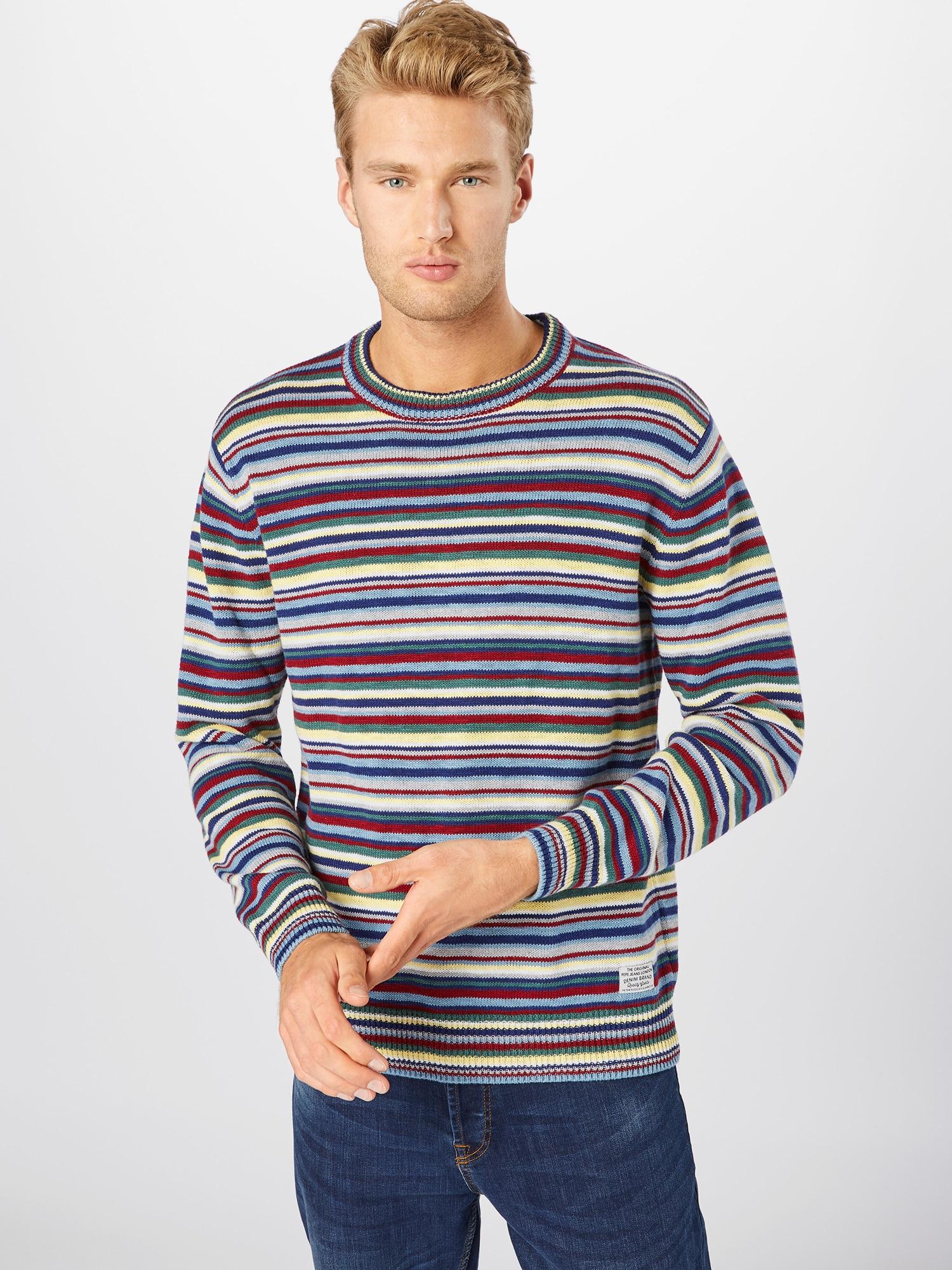 Pepe Jeans Tröja 'DARREN'  blandade färger