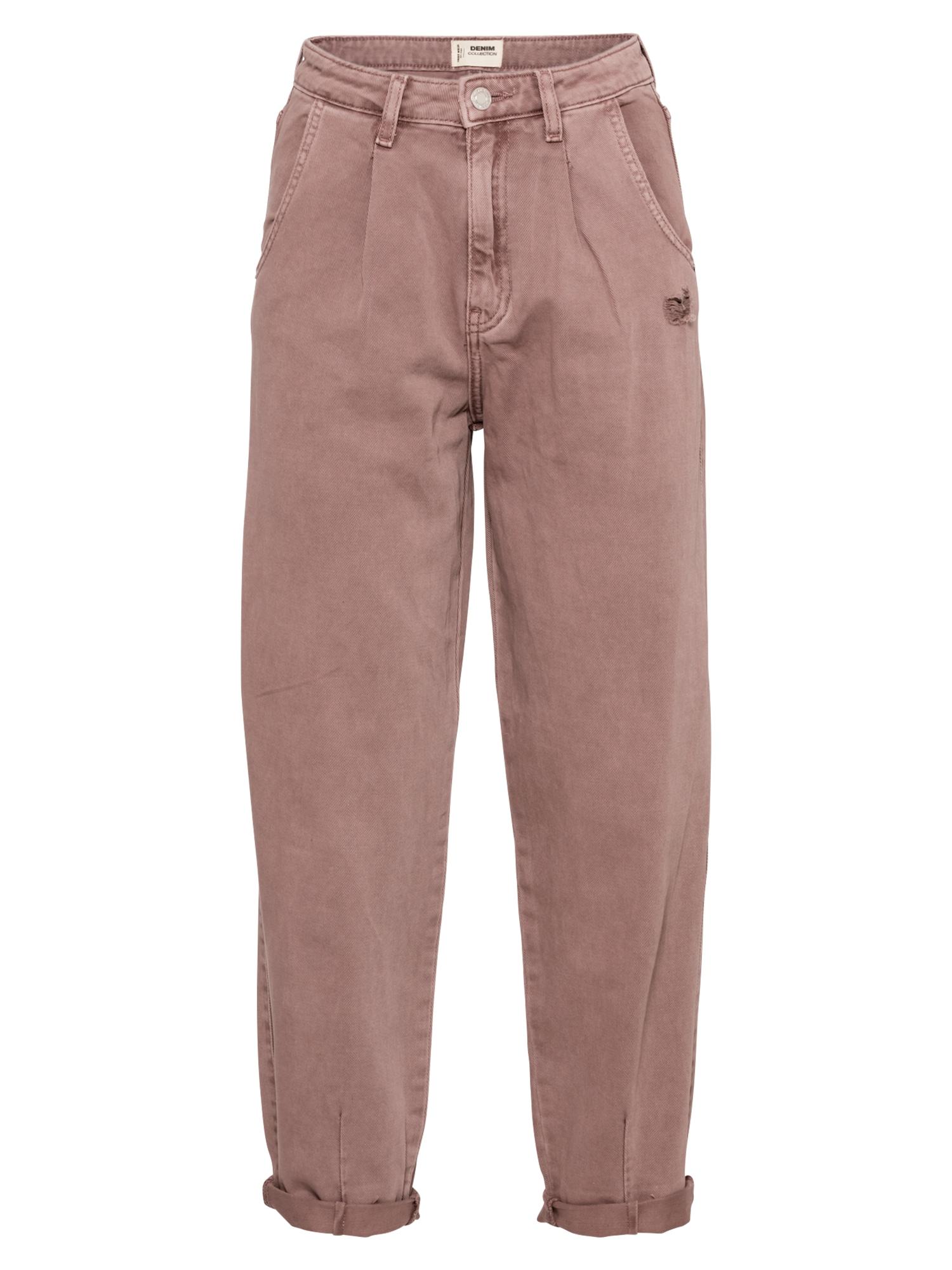 Tally Weijl Džinsai ryškiai rožinė spalva