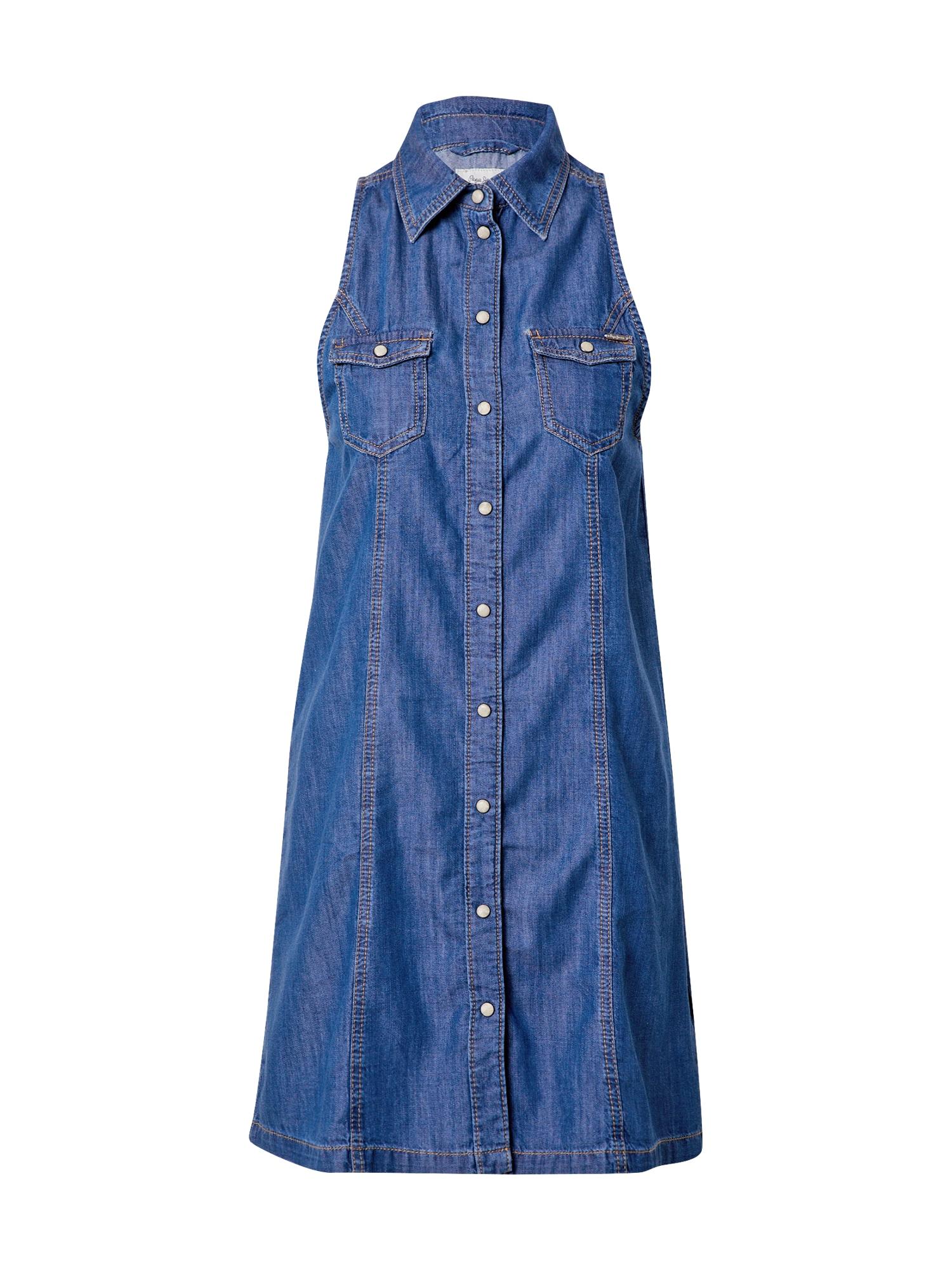 Pepe Jeans Palaidinės tipo suknelė