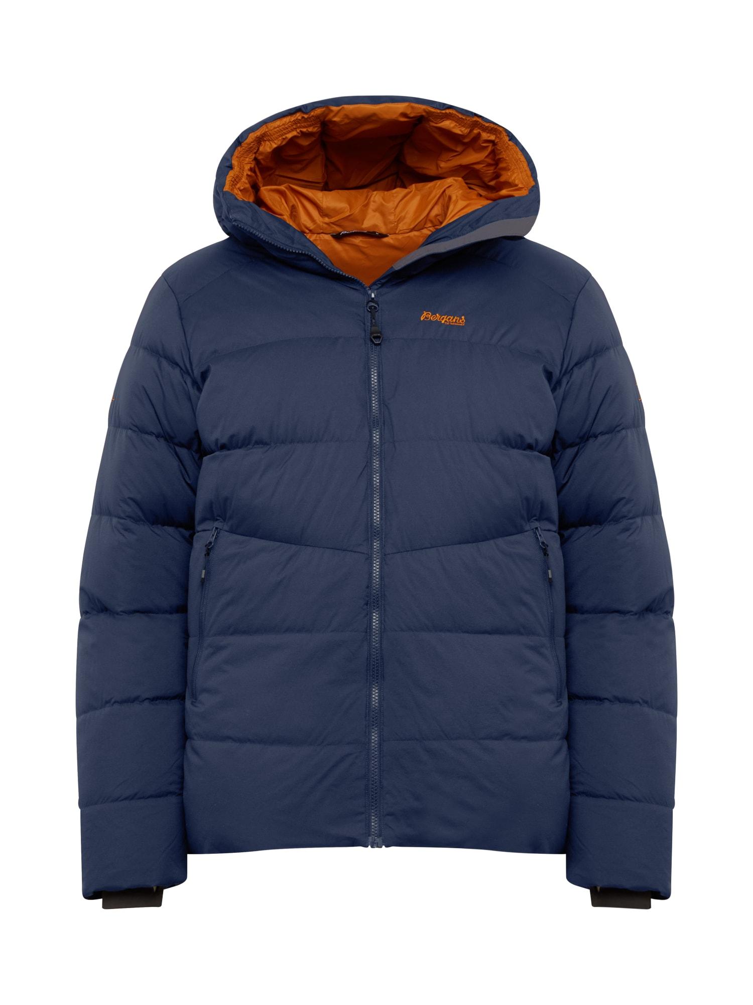 Bergans Žieminė striukė