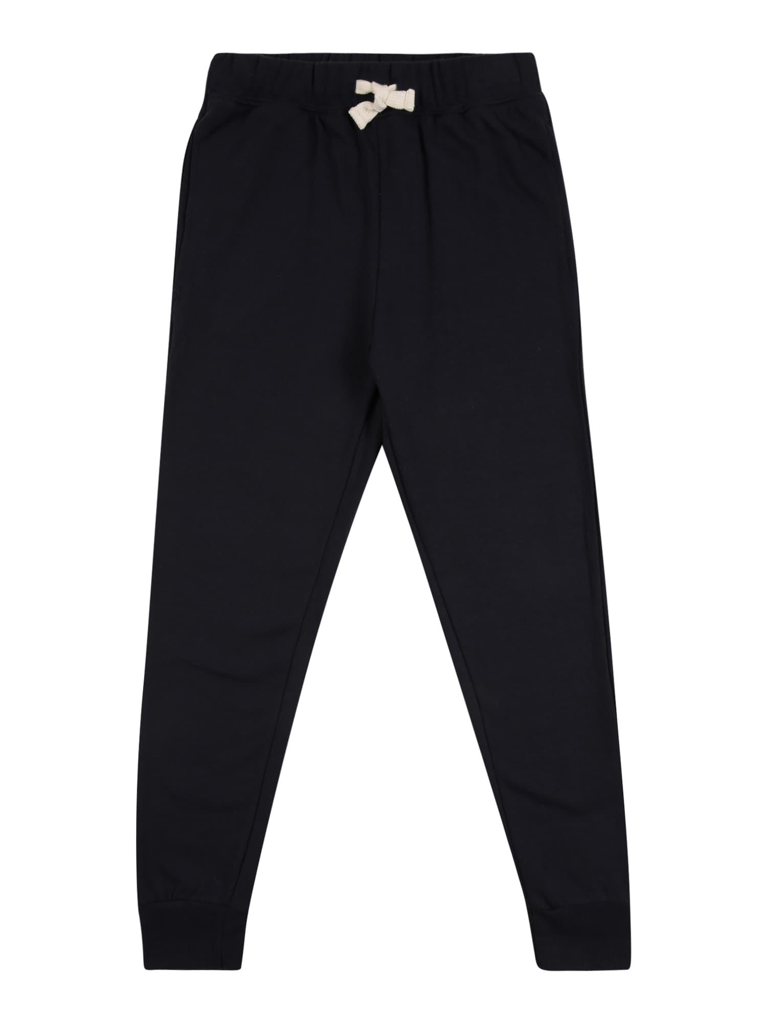 Cotton On Kalhoty 'Todd'  námořnická modř