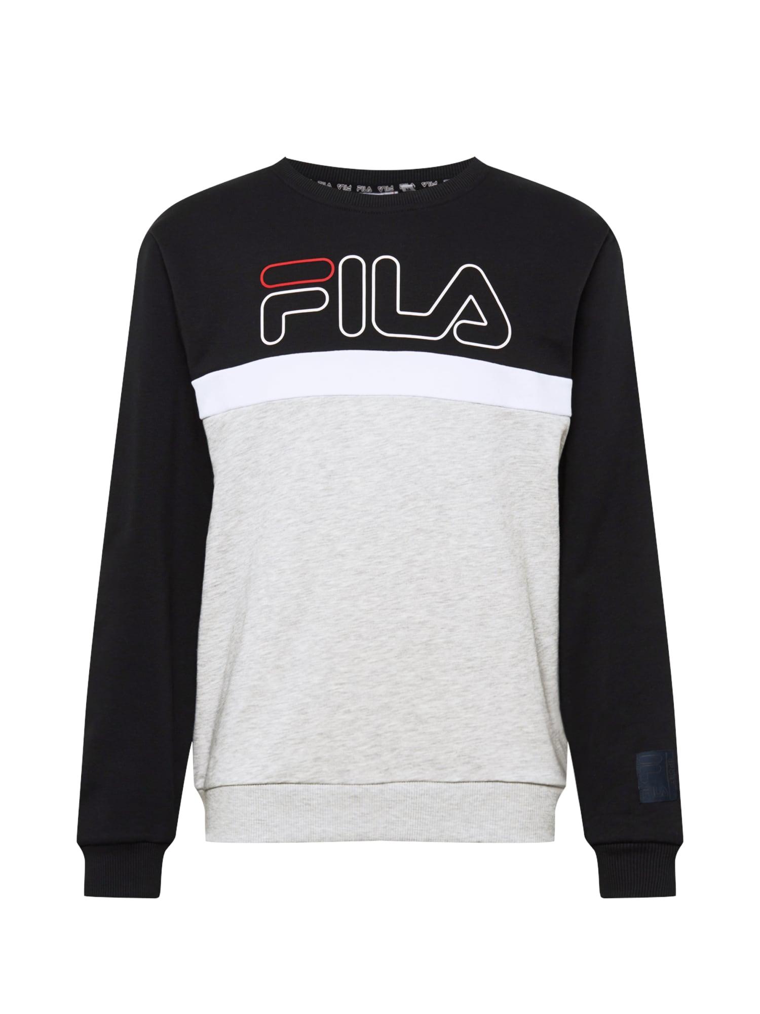 FILA Sportinio tipo megztinis