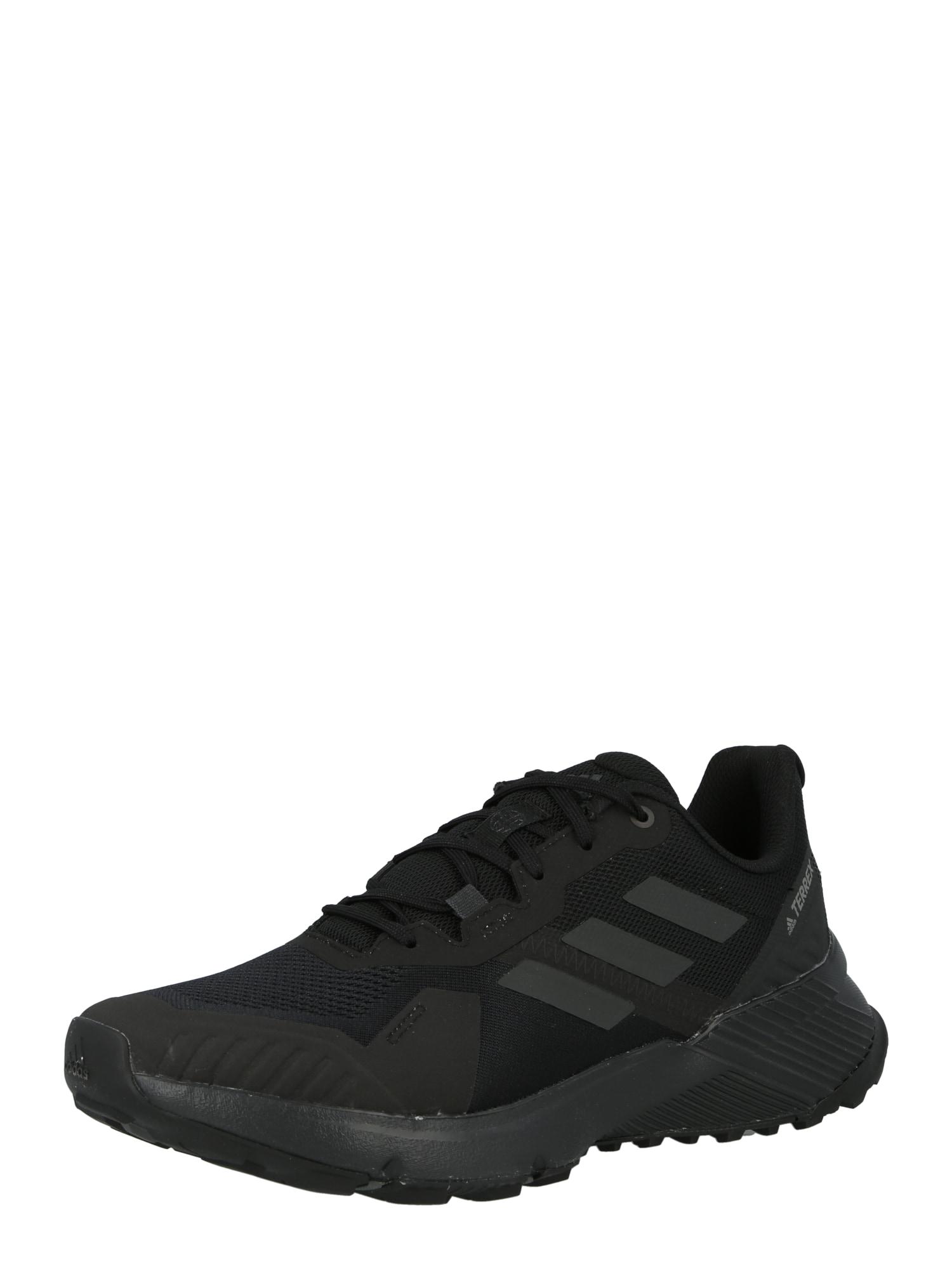 ADIDAS PERFORMANCE Běžecká obuv 'TERREX SOULSTRIDE'  černá