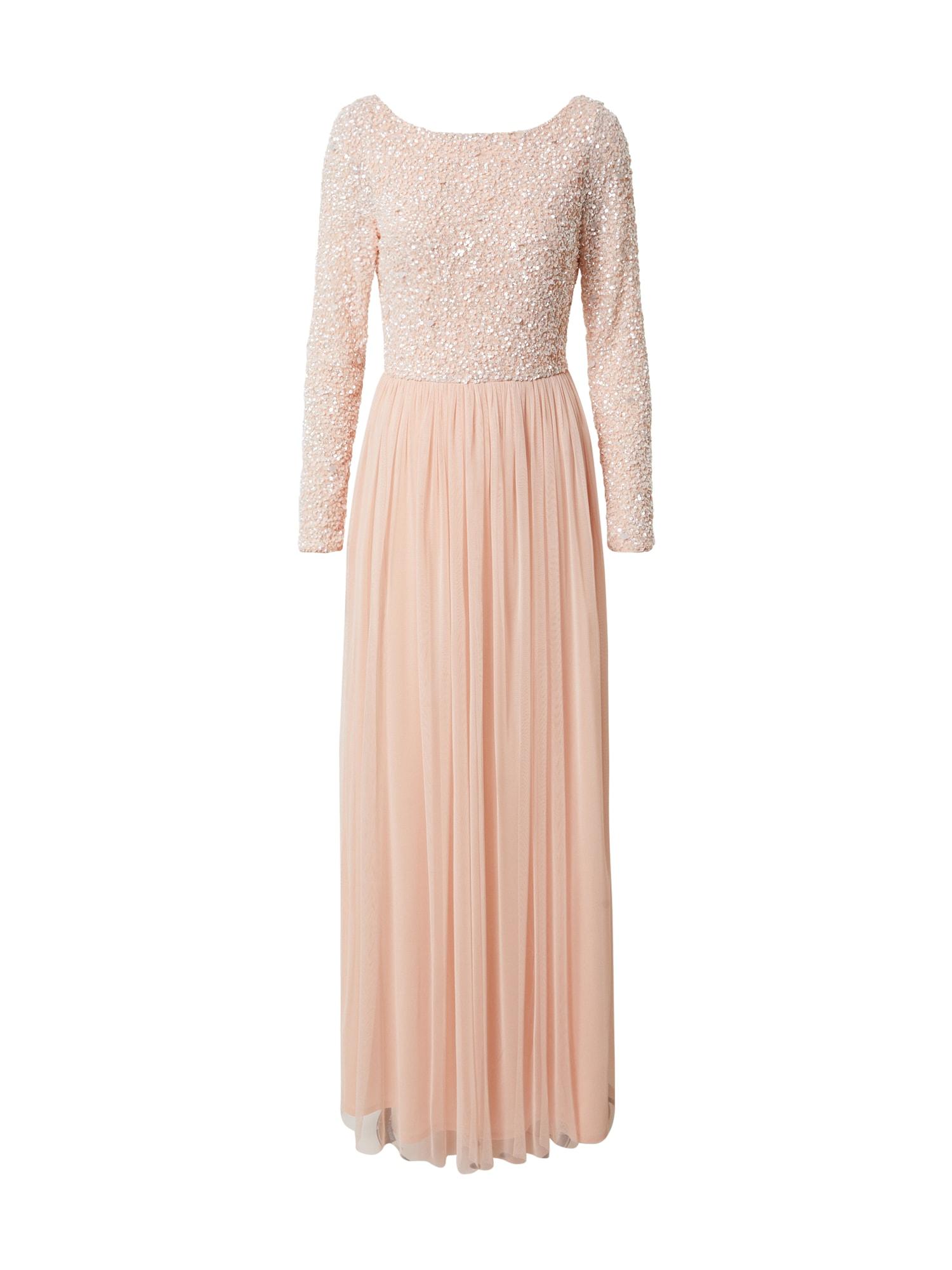 LACE & BEADS Vakarinė suknelė