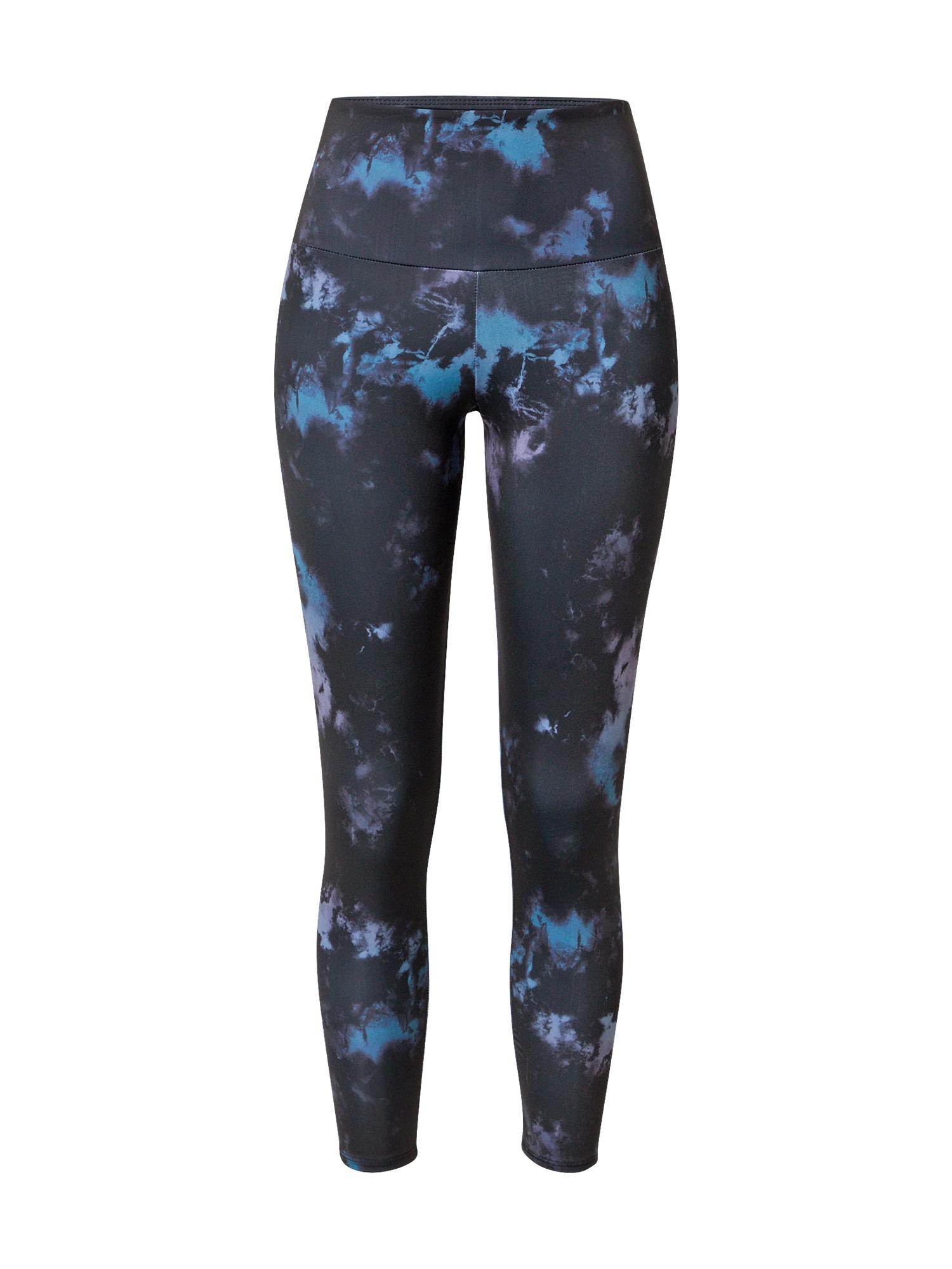 Onzie Sportovní kalhoty  tmavě modrá / světlemodrá