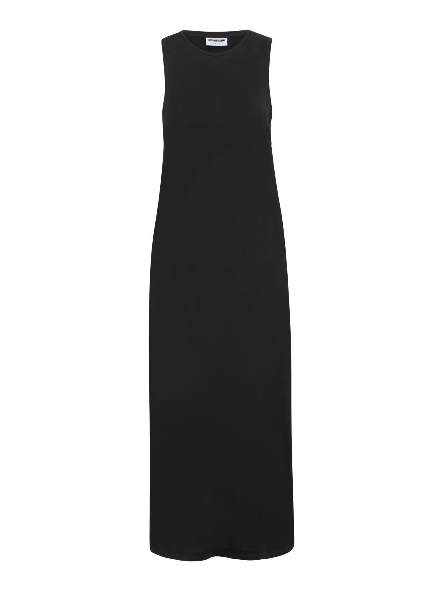 Noisy May (Tall) Vasarinė suknelė juoda
