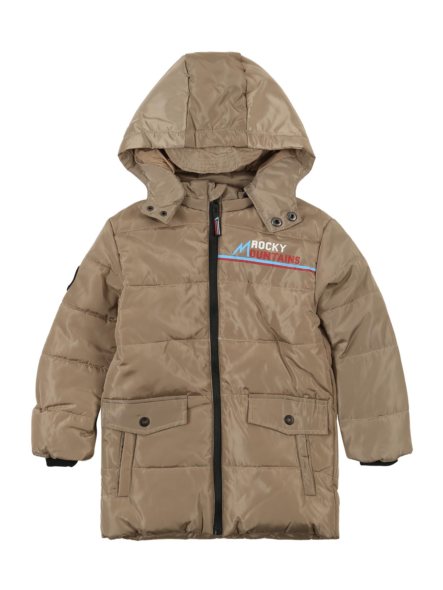 LEMON BERET Paltas