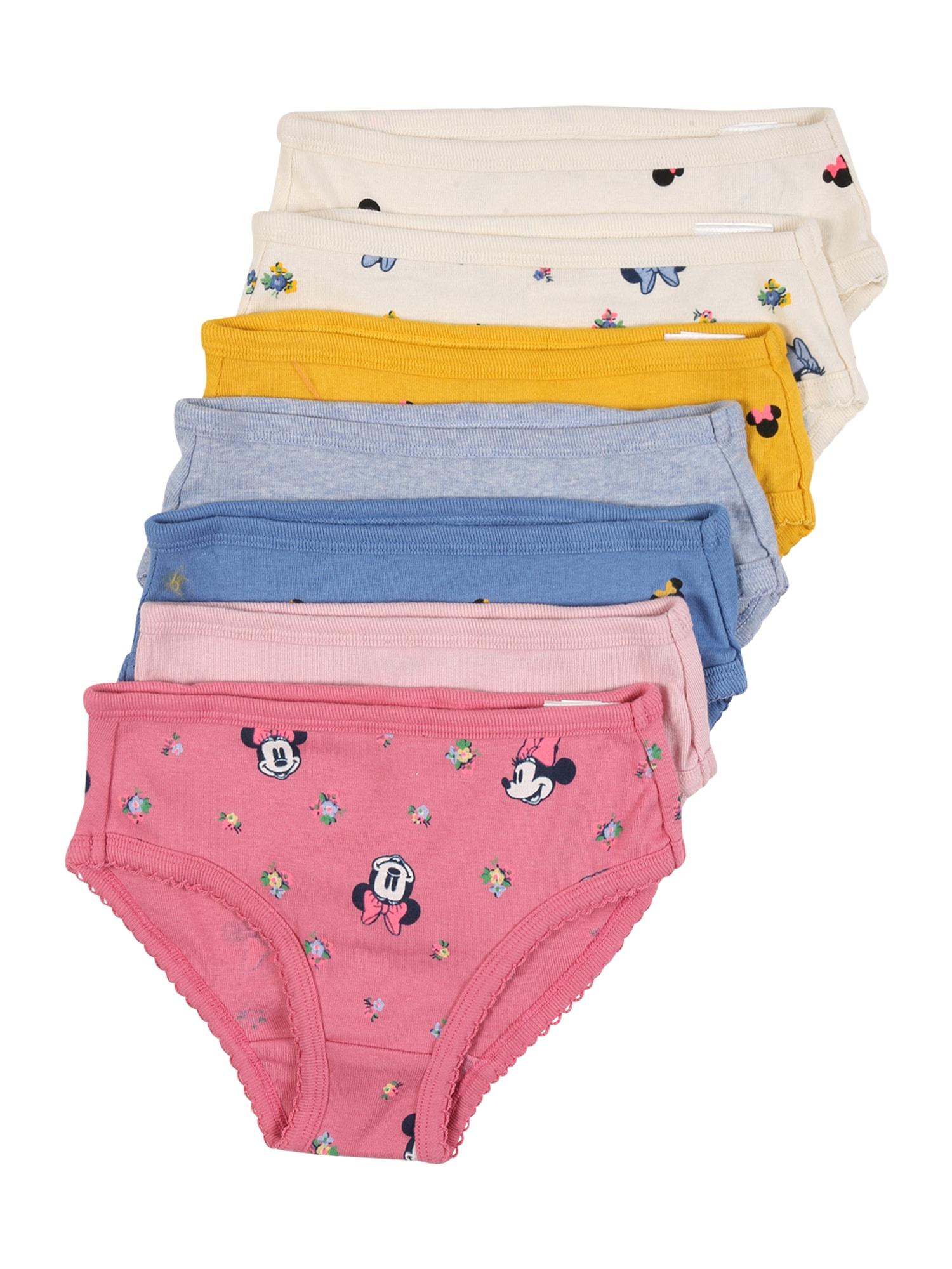 GAP Spodní prádlo 'MINNI'  mix barev