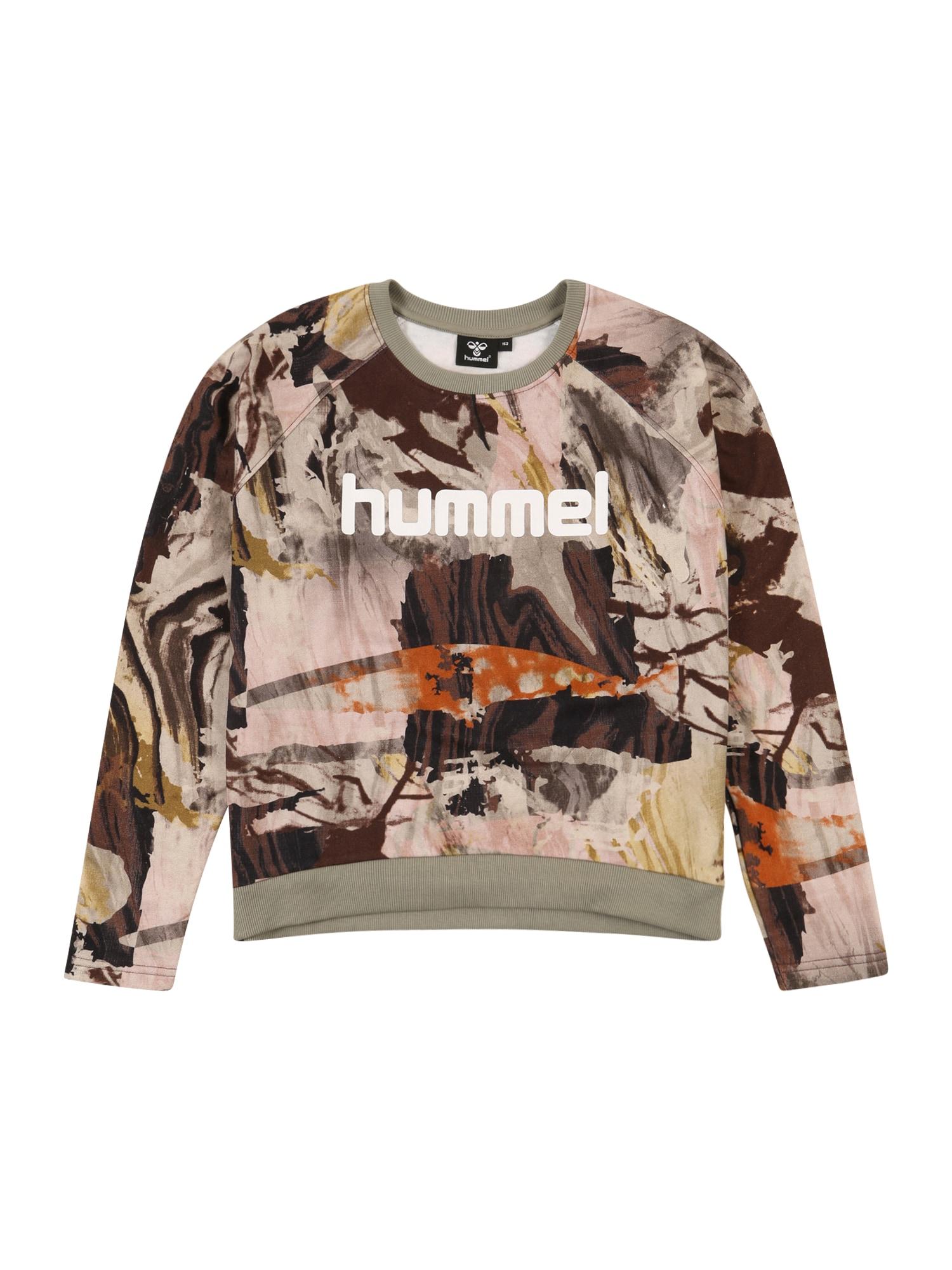 Hummel Megztinis be užsegimo