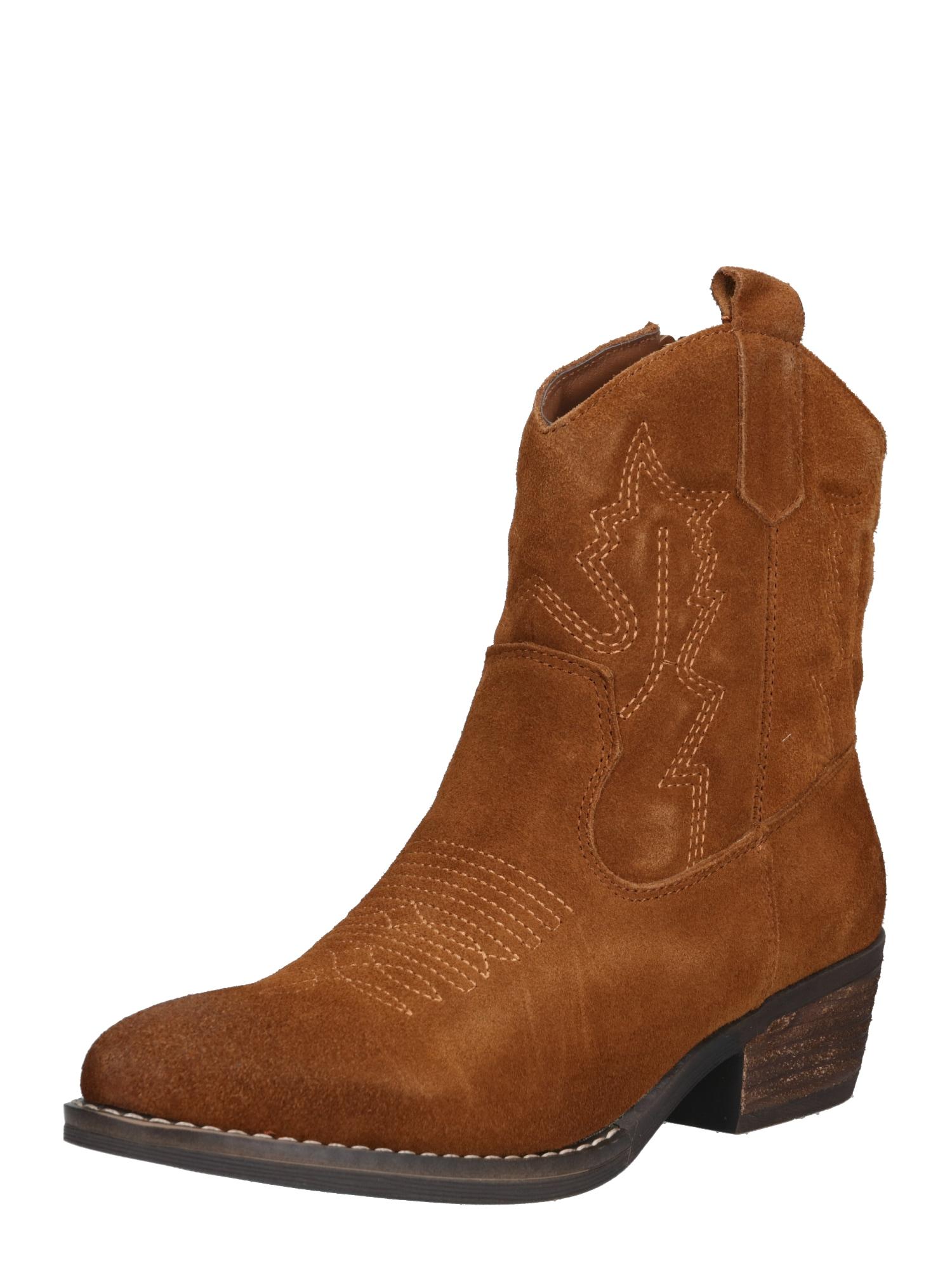 PS Poelman Kaubojiški batai